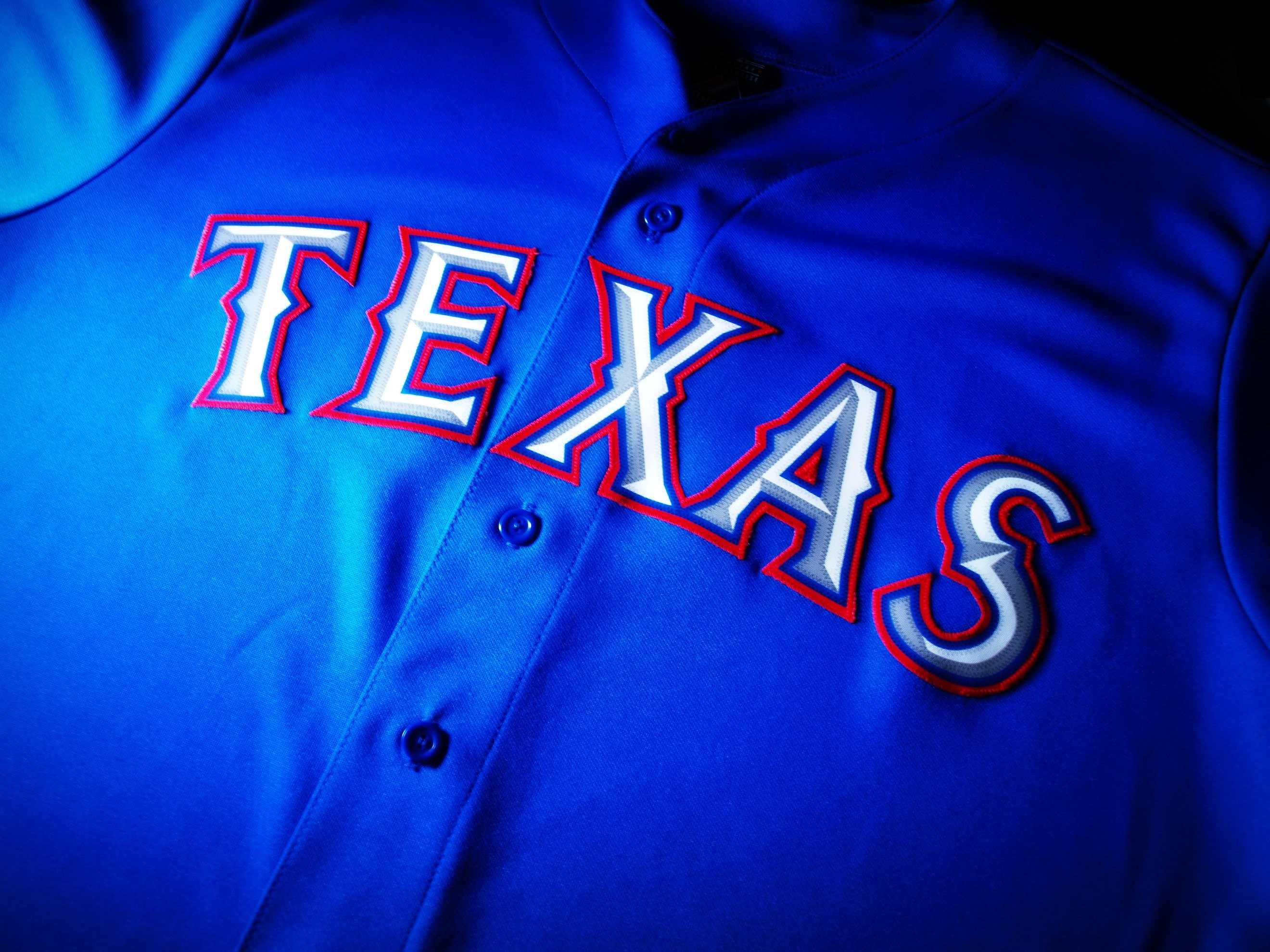 Texas Rangers Desktop Wallpaper Collection