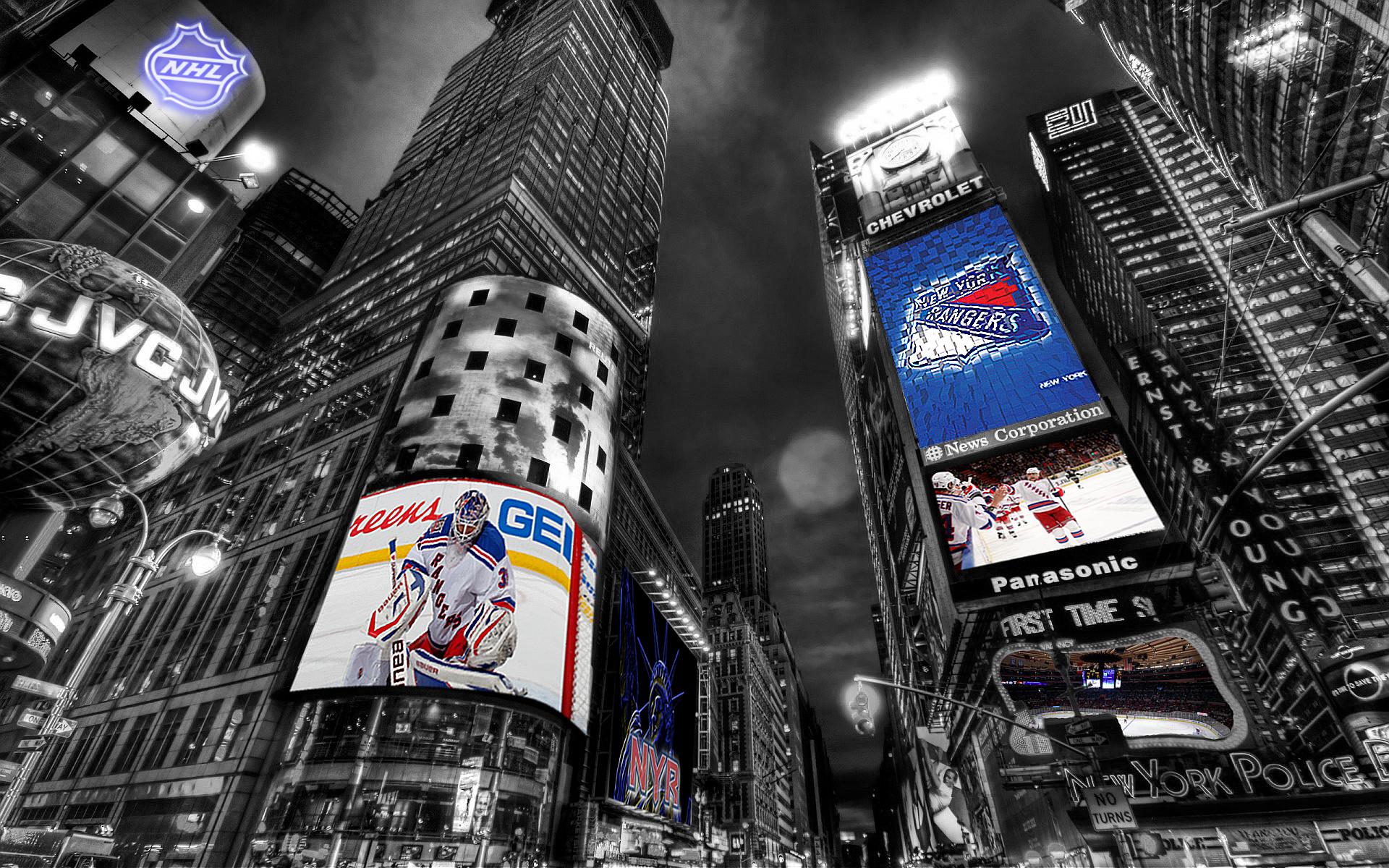 New York Rangers wallpapers | New York Rangers background