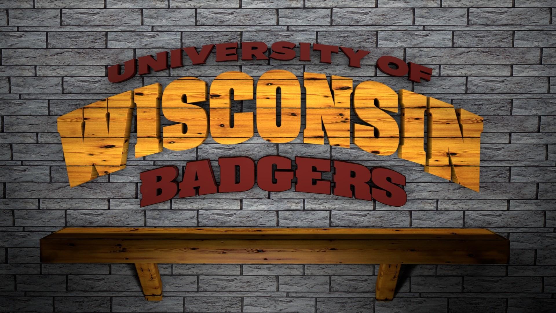 justpict.com Wisconsin Badgers Wallpaper Ipad