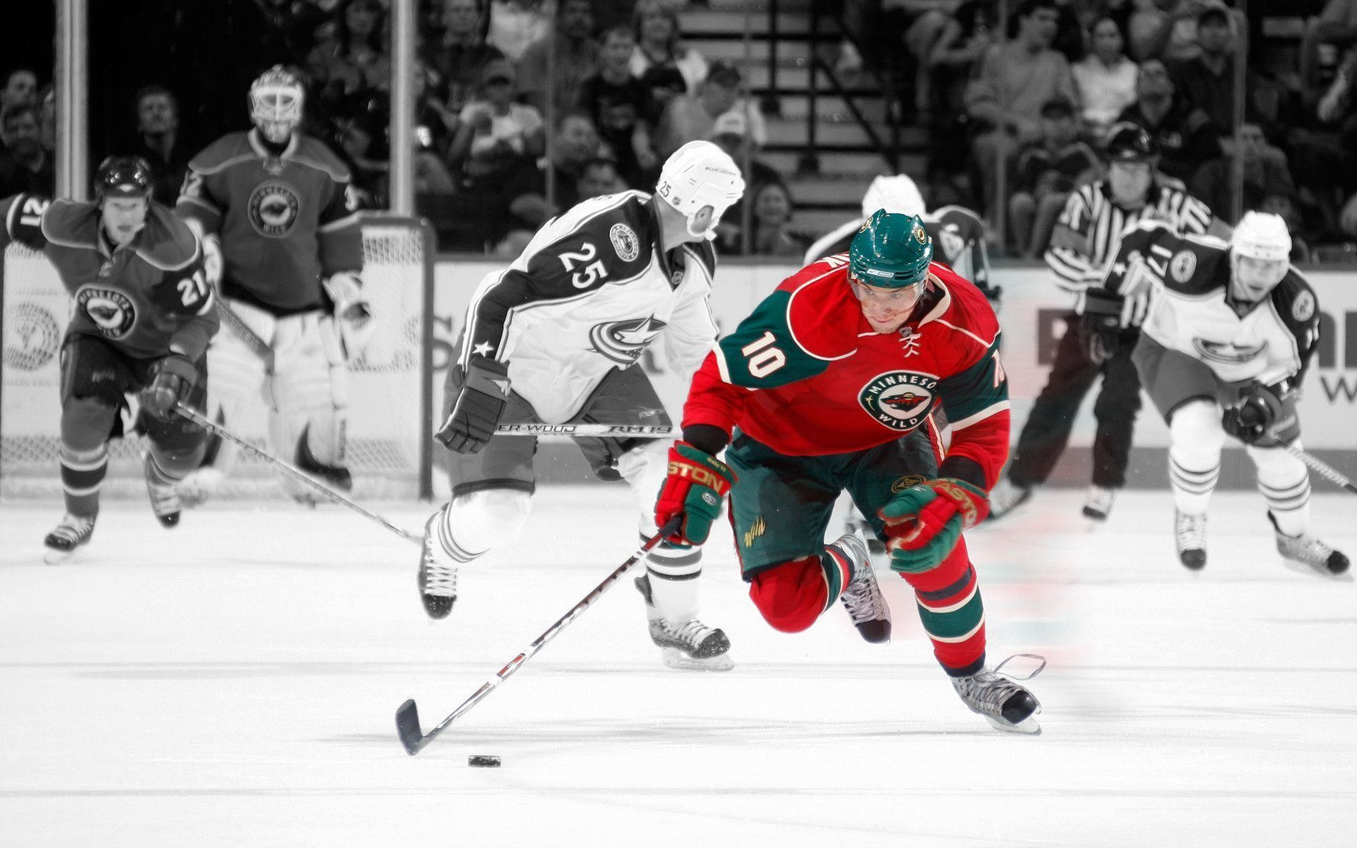 Ice Hockey Wallpapers | Best HD Wallpapers