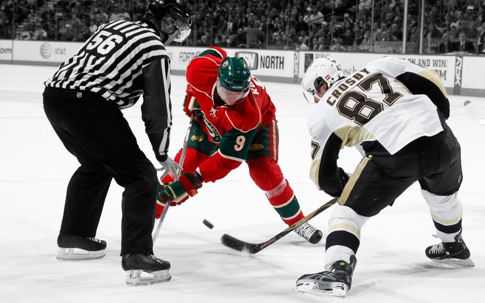 Ice Hockey 328374