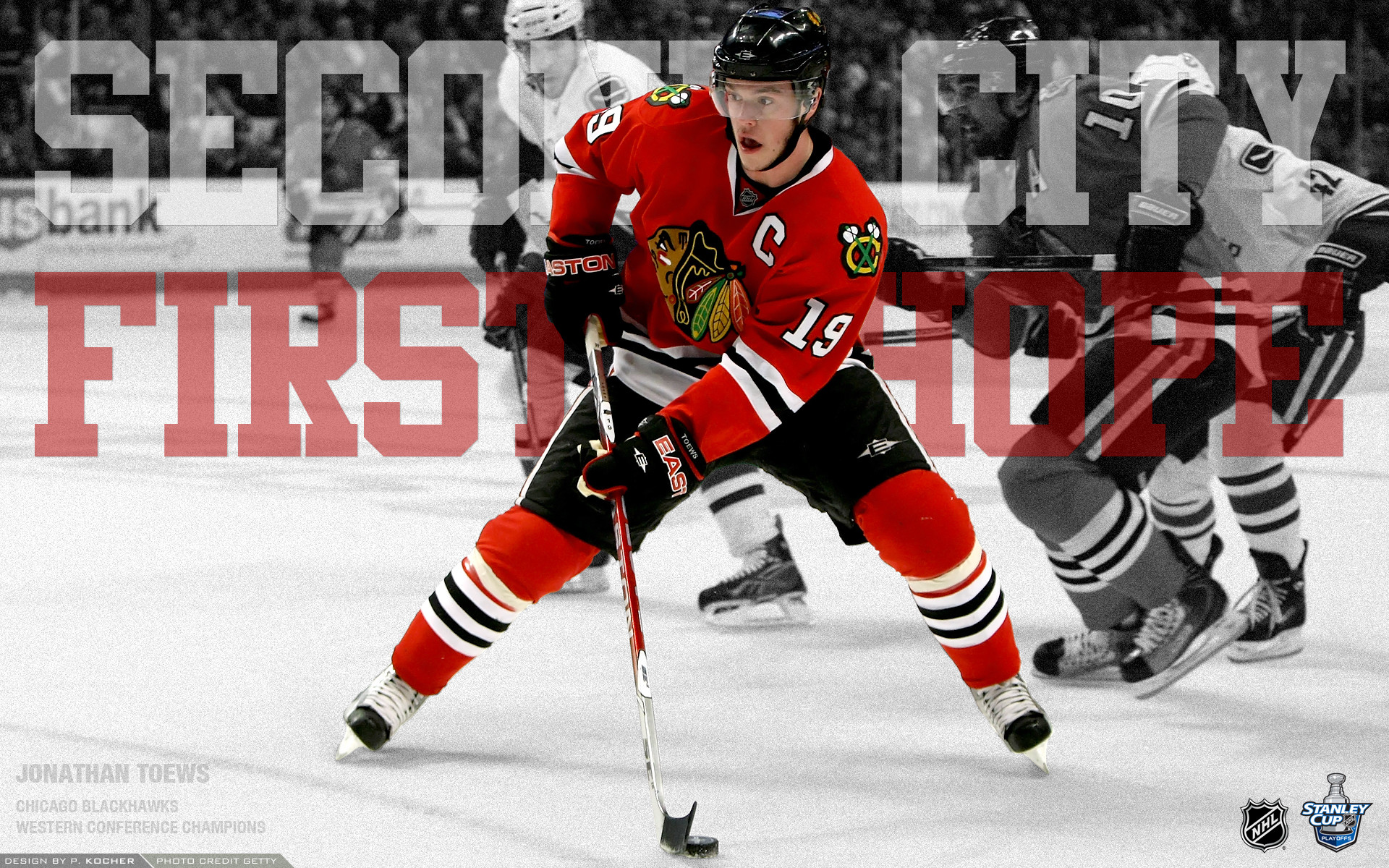 Hockey – photo wallpapers, hockey players pictures / Page 23