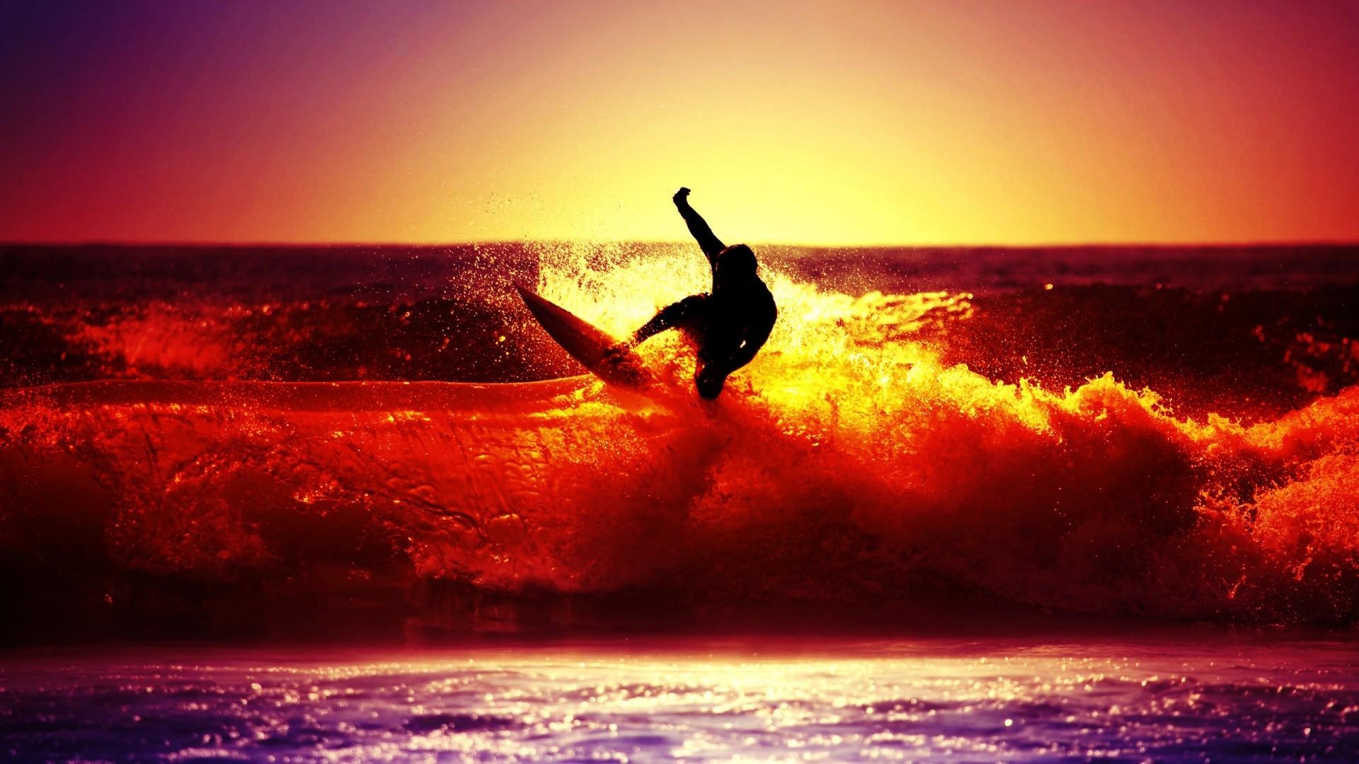 Free Tea Wallpaper · Surfing Wallpaper