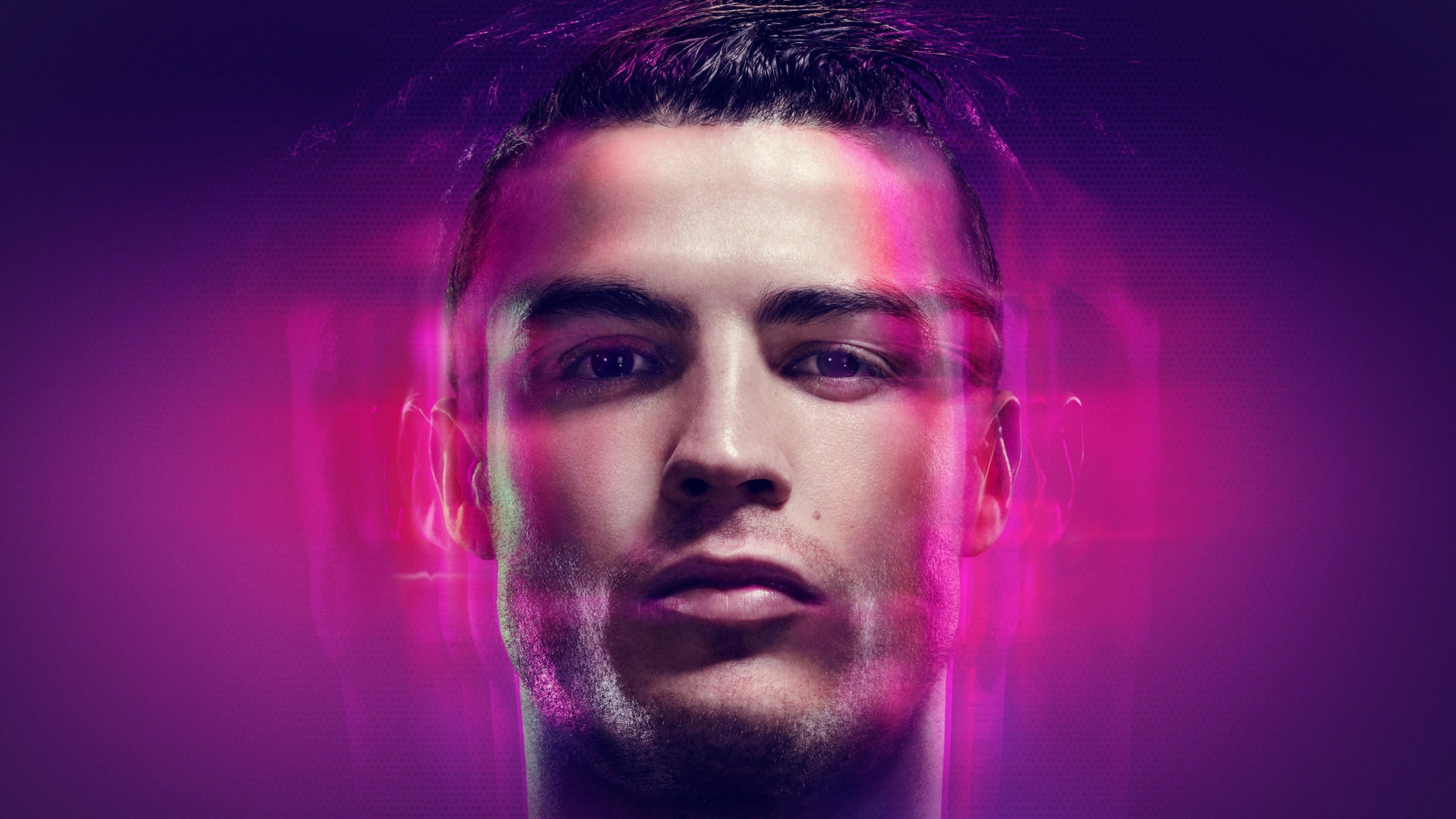 Cristiano Ronaldo 2017 Wallpaper