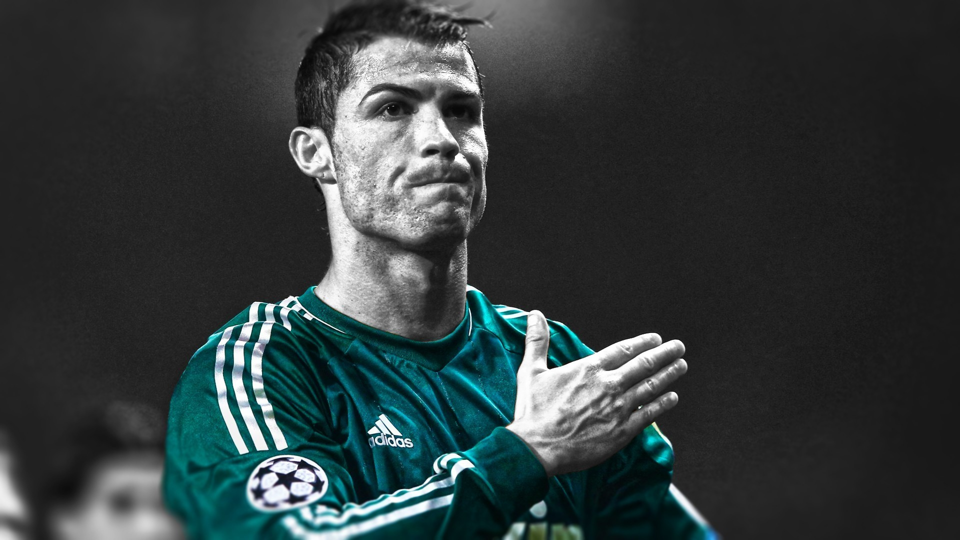 Cristiano Ronaldo HD Wallpapers & Pictures