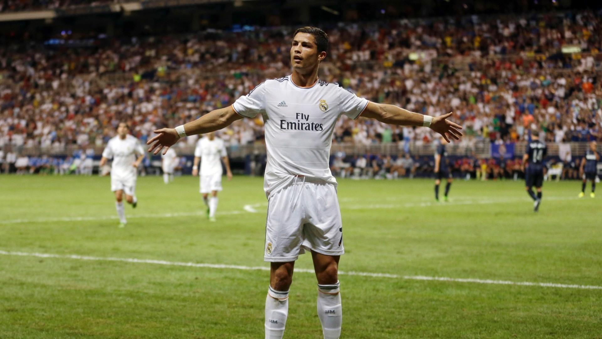 Cristiano Ronaldo Wallpaper 2014