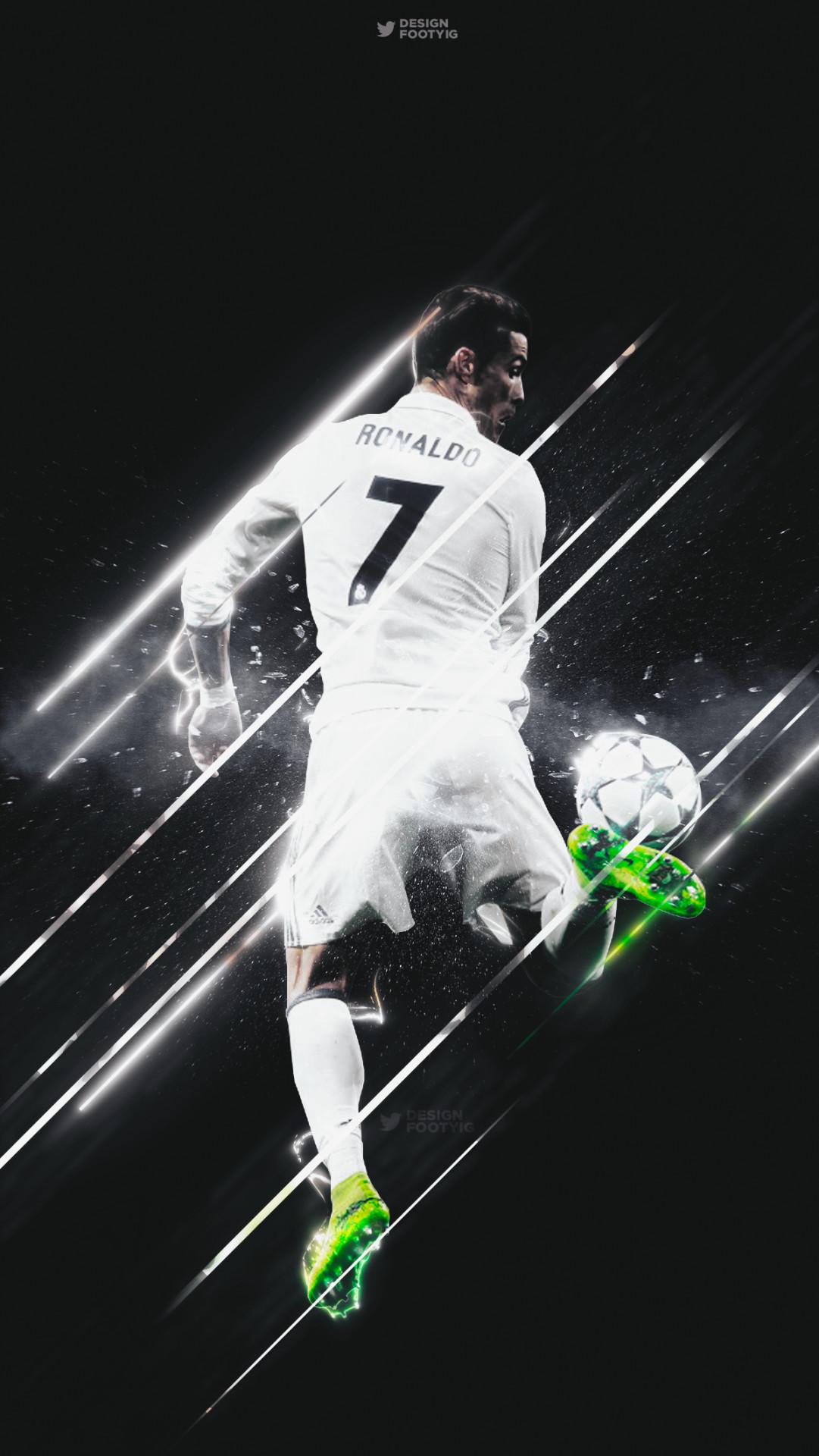 DESIGNDANIEL Cristiano Ronaldo edit / Phone wallpaper by Design Daniel on  tumblr. Real Madrid,