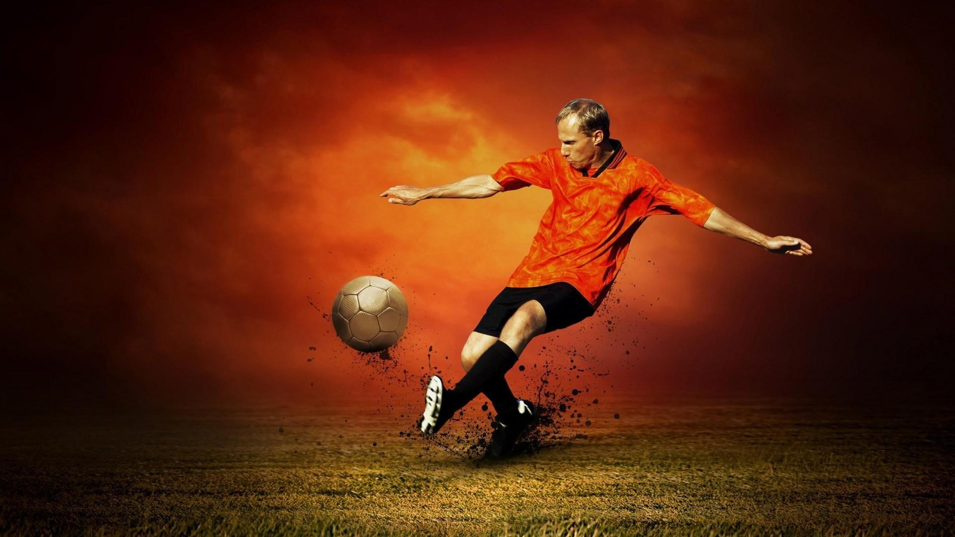 Soccer Sports HD Wallpaper