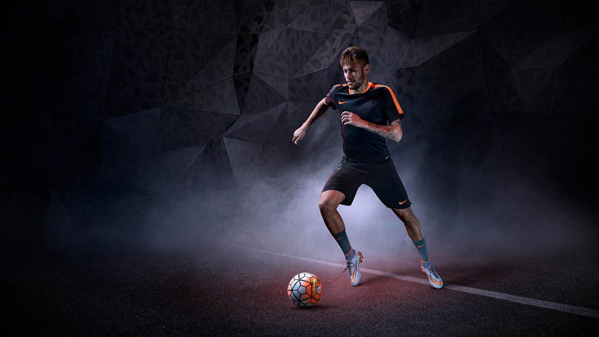 Neymar Jr Nike Wallpaper
