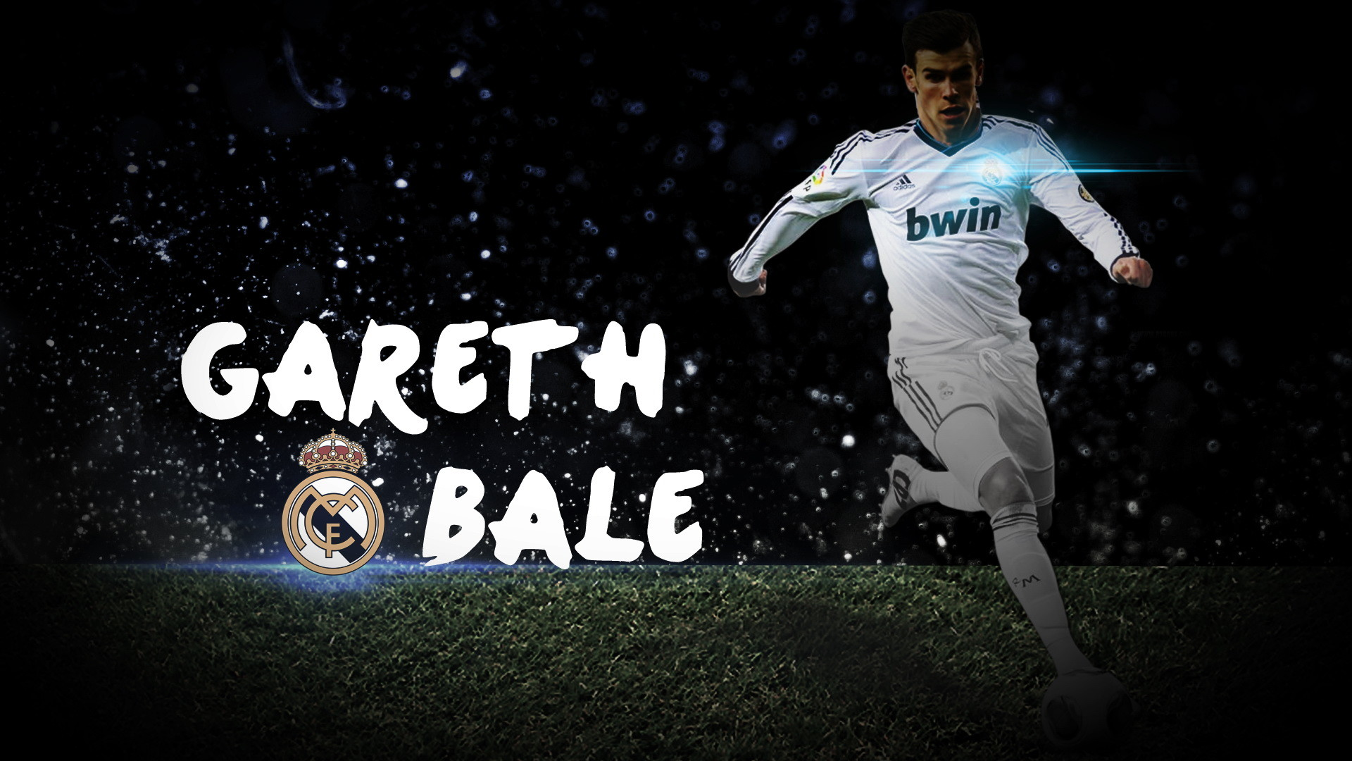 Gareth Bale Football Wallpaper