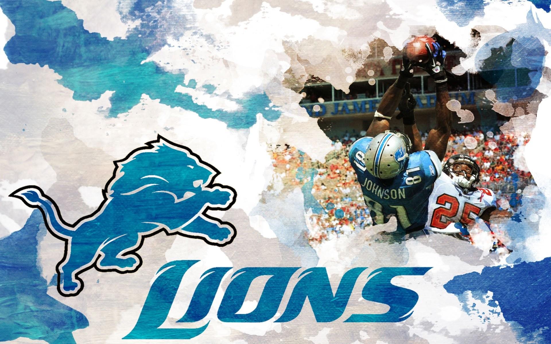 Detroit Lions 513761