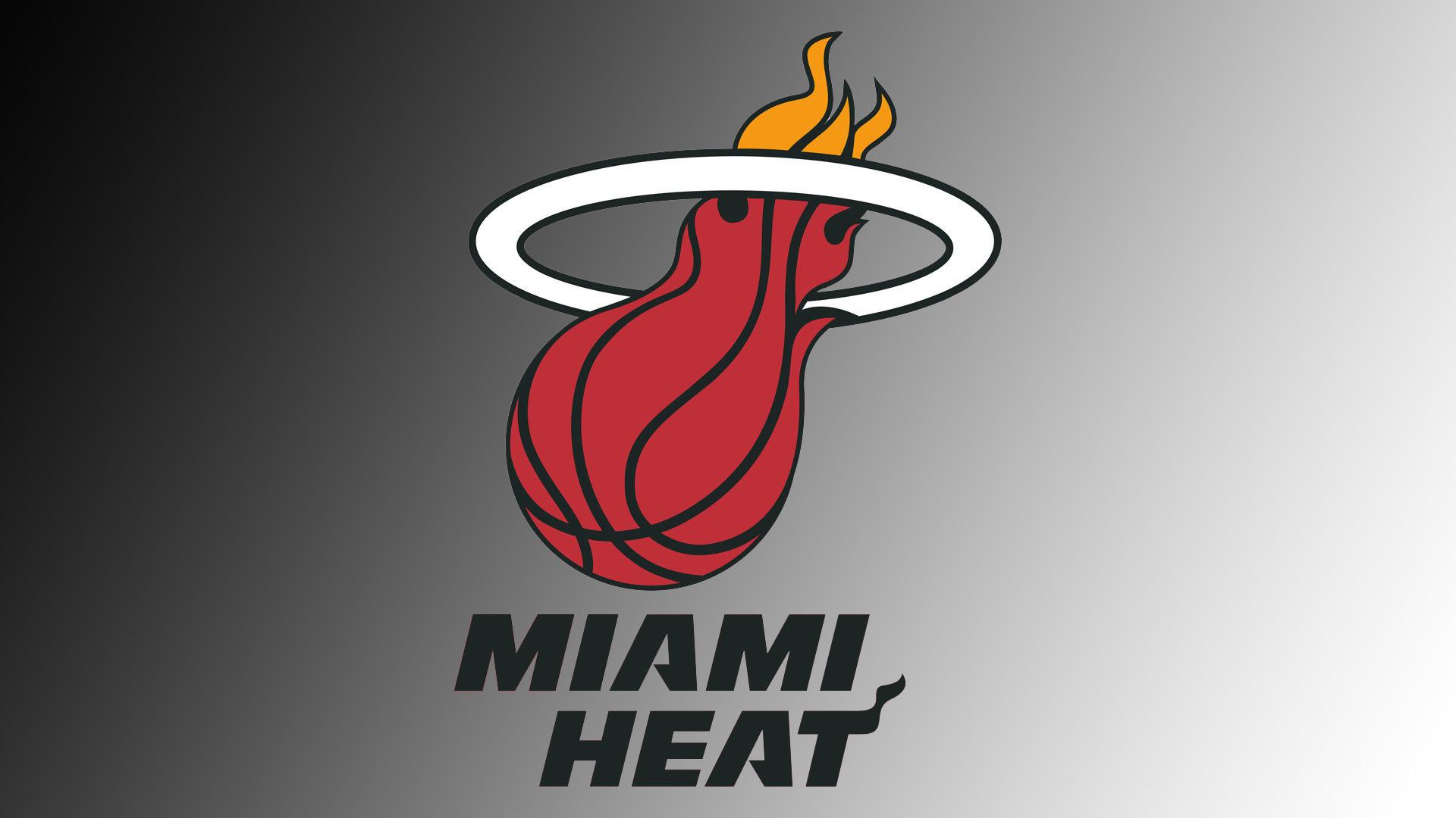 Miami Heat Logo Wallpaper HD 21 hd background hd screensavers hd .