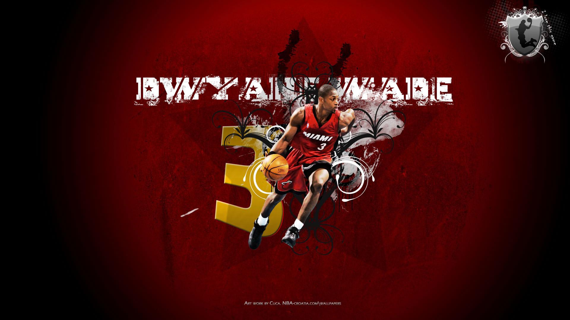 DWade Miami Heat Wallpaper Basketball Wallpapers at | HD Wallpapers |  Pinterest | Dwyane wade wallpaper, Dwyane wade and Wallpaper