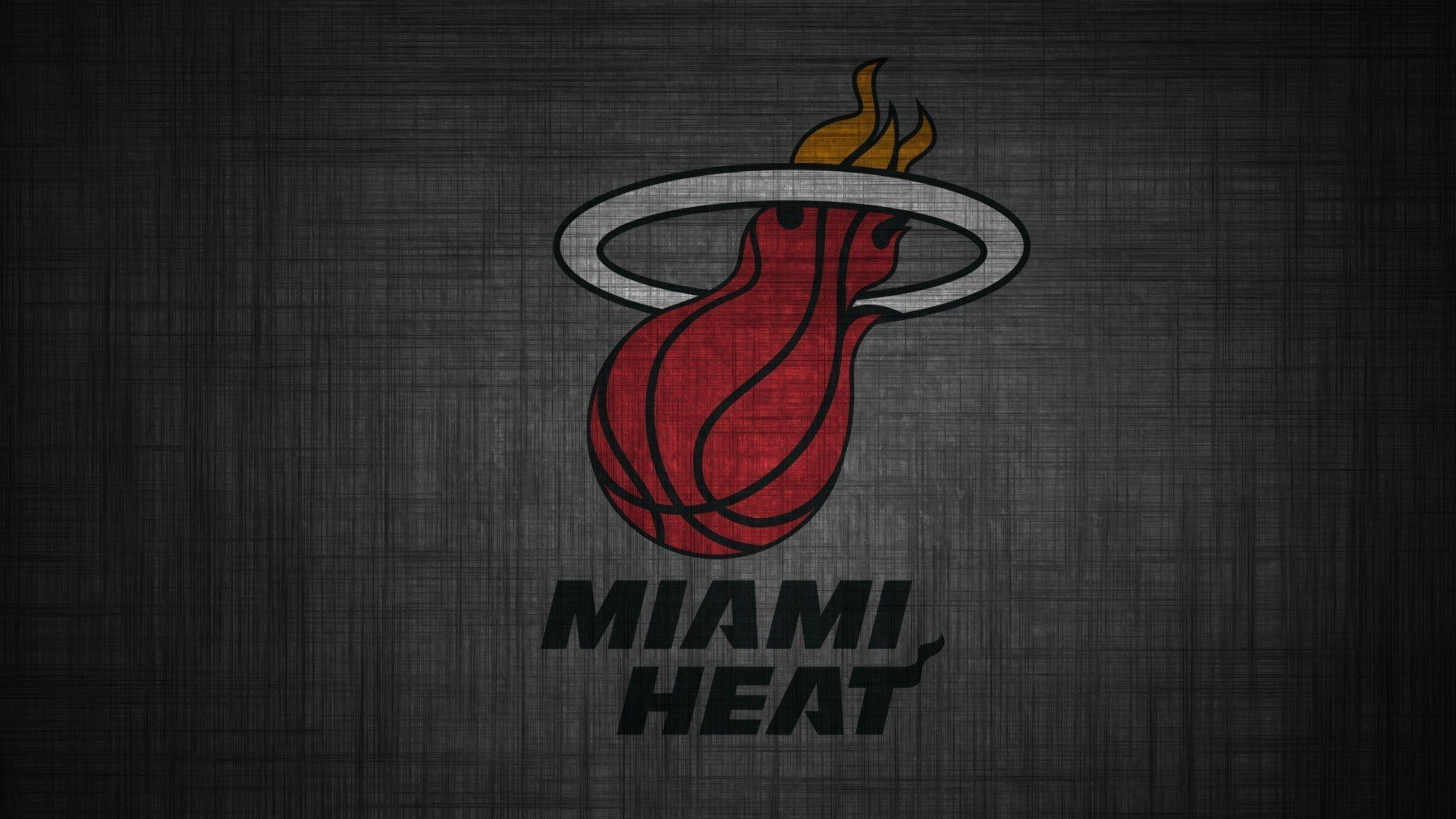 Miami Heat Logo Wallpaper HD – WallpaperSafari