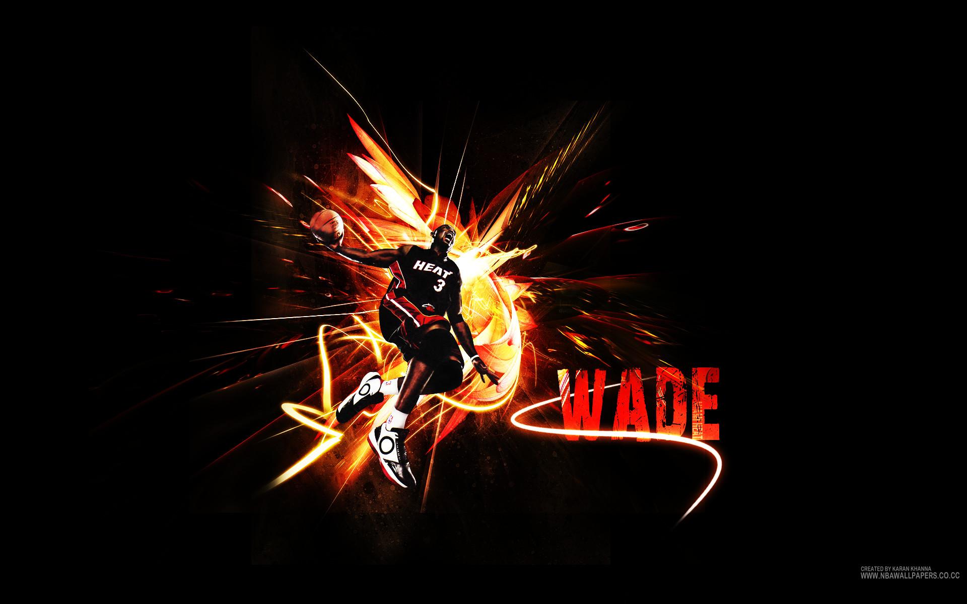 Miami Heat Wallpaper Hd 600×375 Dwayne Wade Miami Heat Wallpaper Hd ..