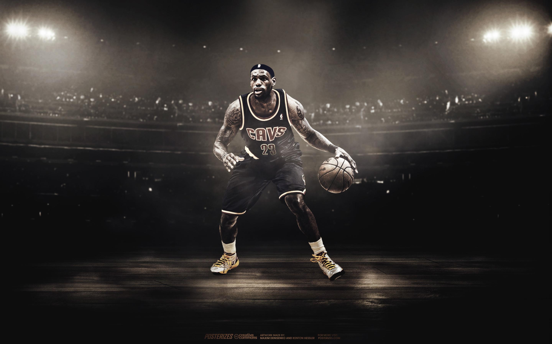 Lebron James Cleveland Cavaliers Photo.