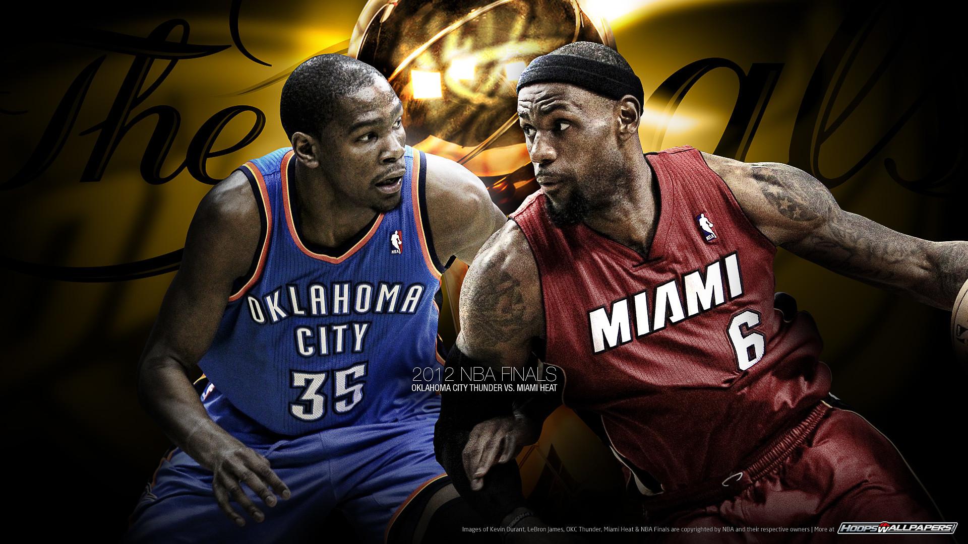 nba wallpaper. NBA Finals 2012: Miami Heat …
