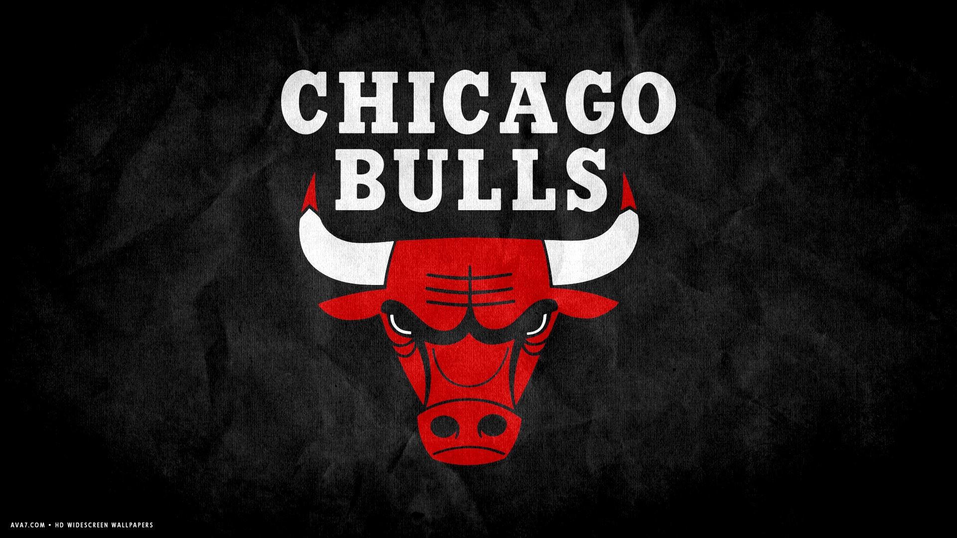 … chicago bulls nba basketball team hd widescreen wallpaper …