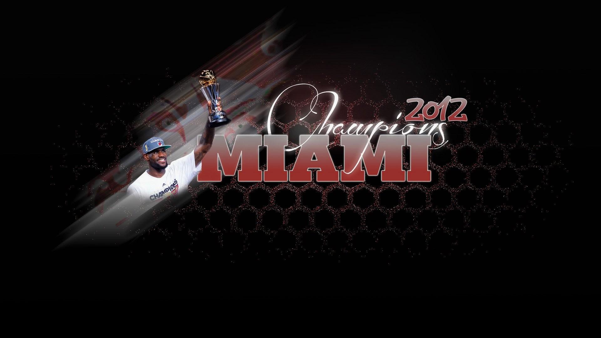 Lebron James Miami Heat 605611 …