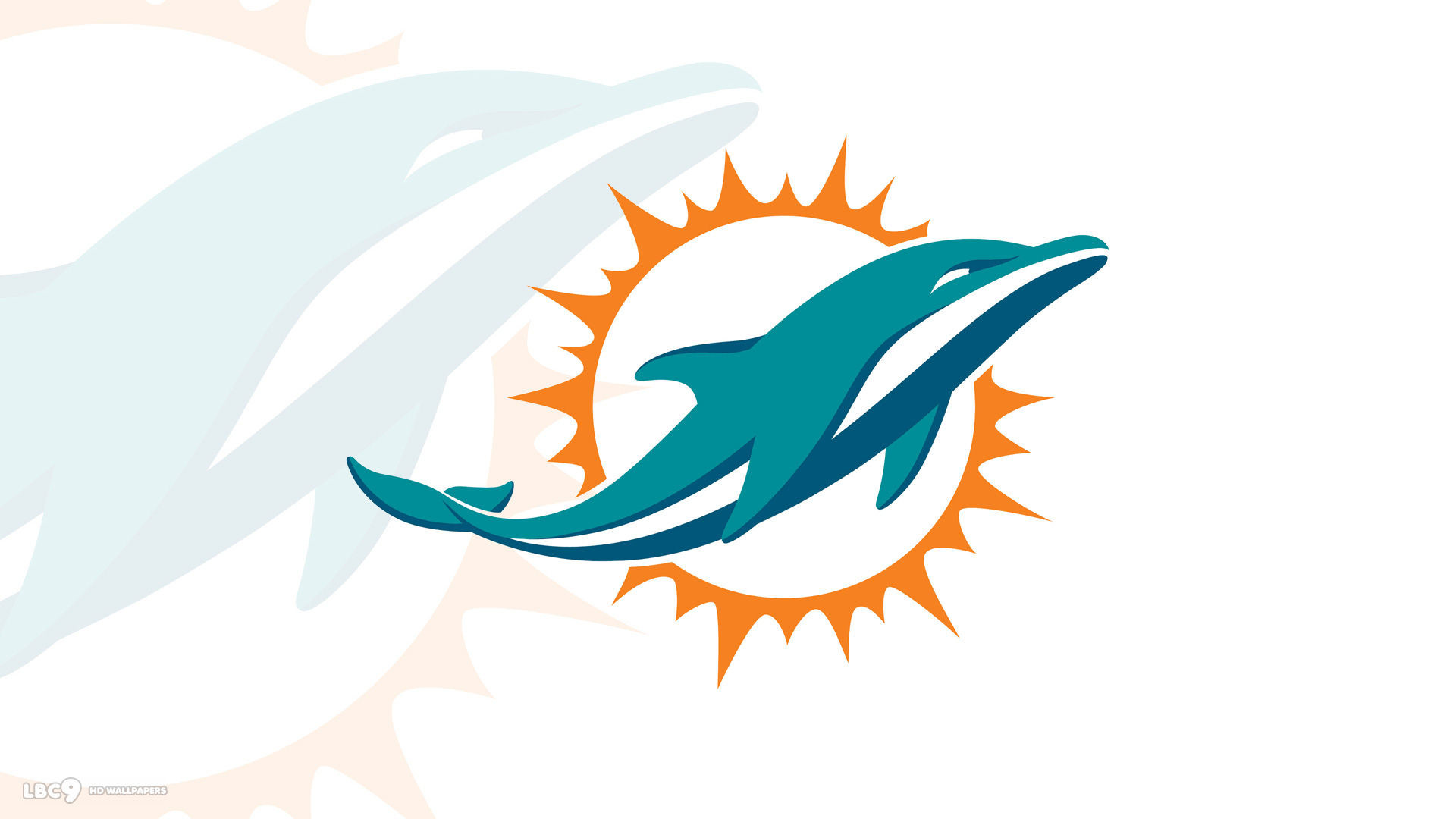 Miami Dolphins Logo (id: 19832)