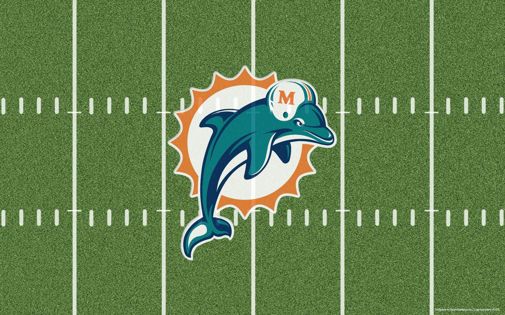 Miami Dolphins Football HD Wallpaper 1080p   HD Desktop Wallpaper