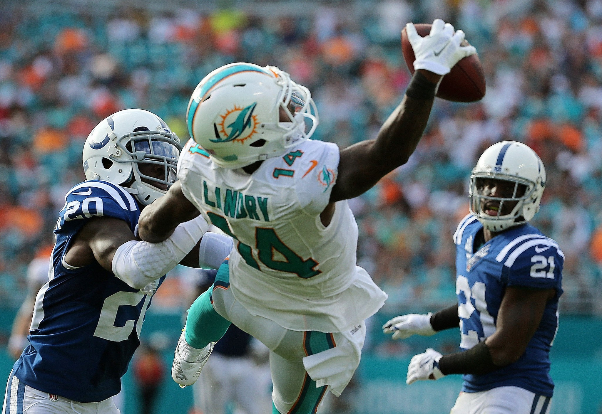 miami dolphins wallpaper android