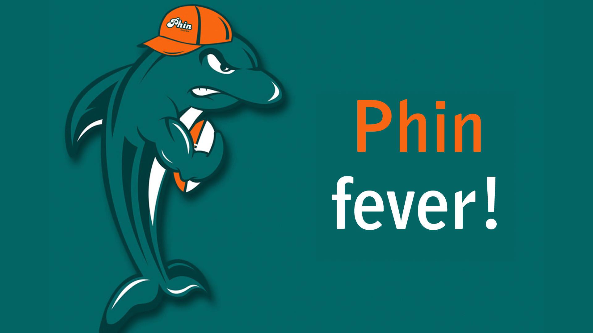 Miami Dolphins Logo Desktop Background. Download …