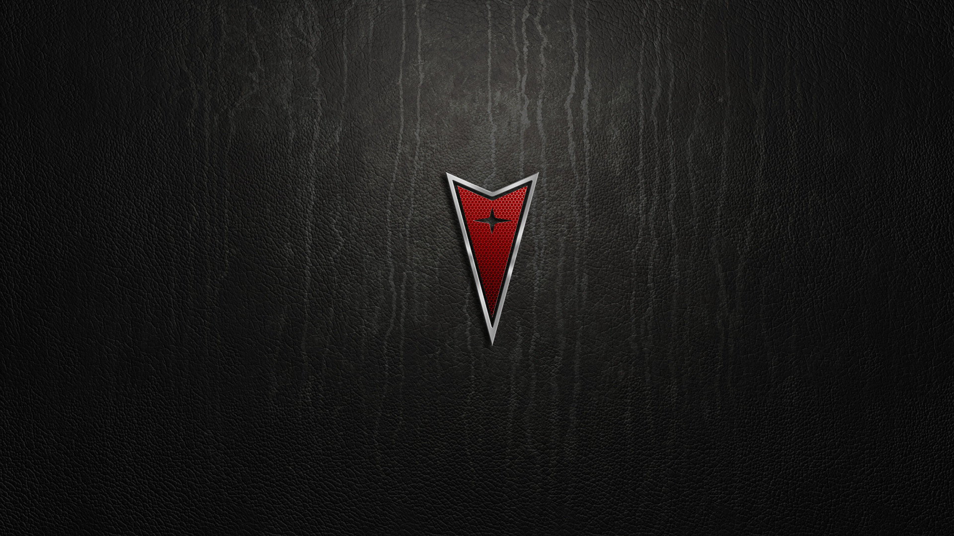 Pontiac Logo Wallpaper