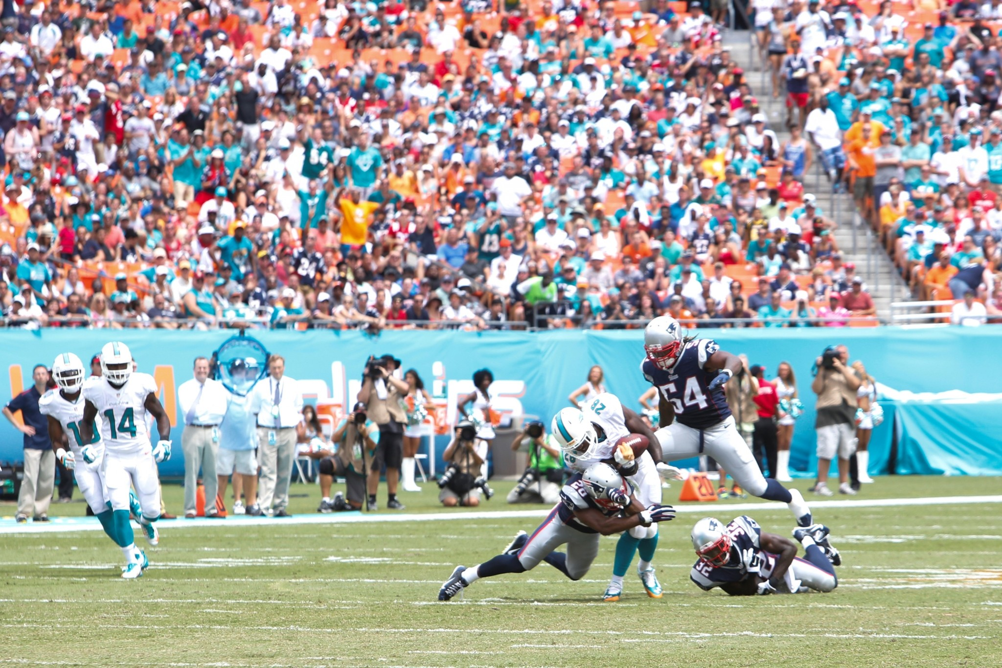 miami dolphins computer wallpaper backgrounds