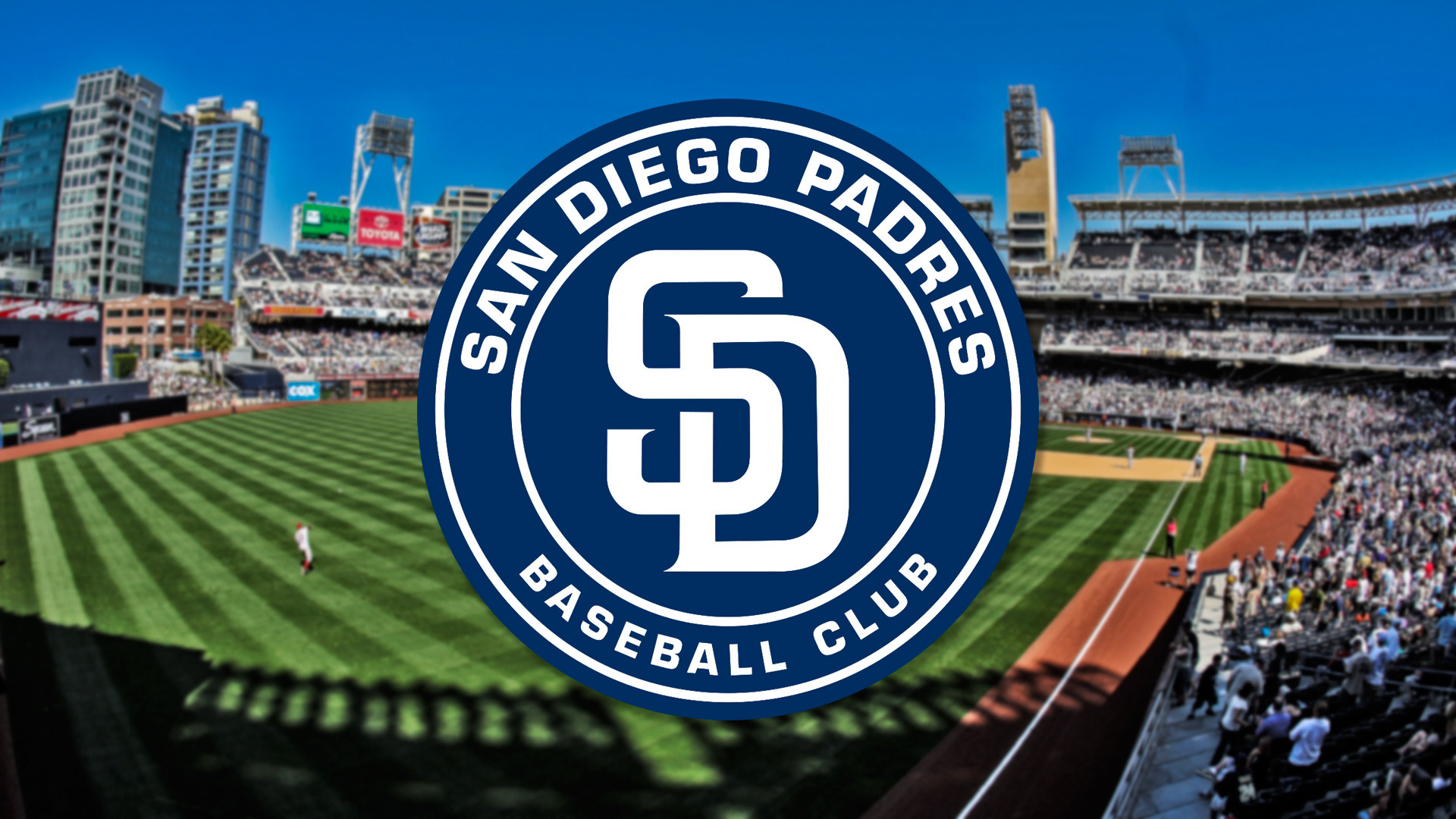 Padres fire contractor after national anthem flap with San Diego Gay Men's  Chorus | MLB | Sporting News