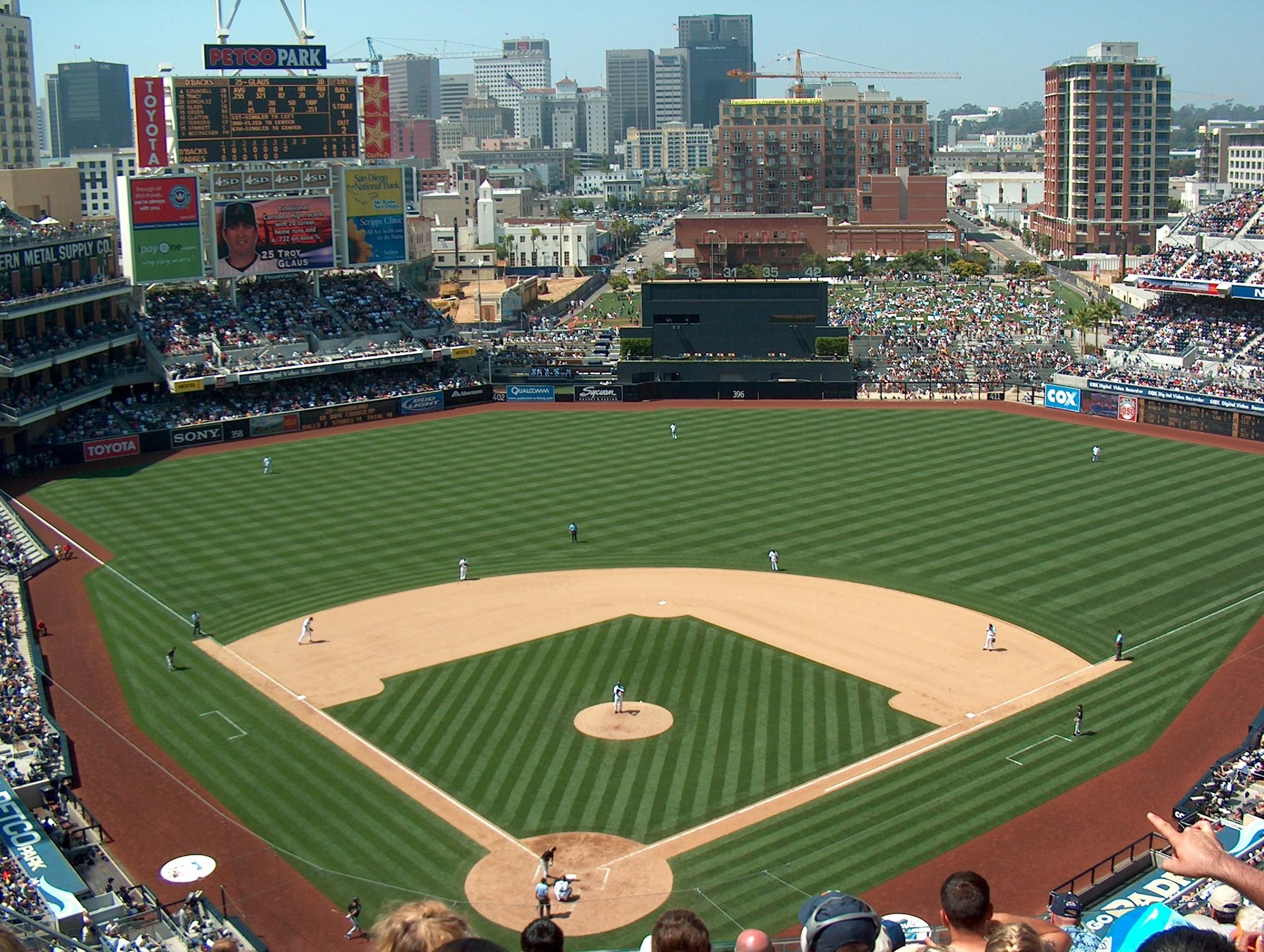 SAN DIEGO PADRES mlb baseball (6) wallpaper | | 231821 |  WallpaperUP
