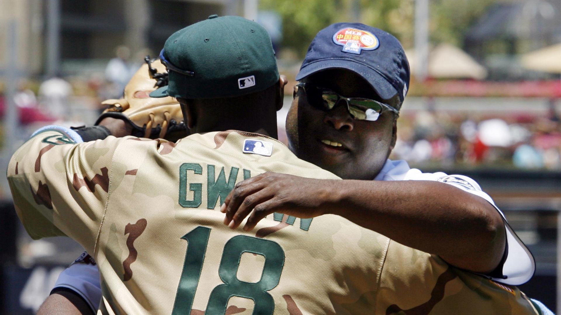 Baseball Legend Tony Gwynn Dies of Cancer He Blamed on Smokeless Tobacco