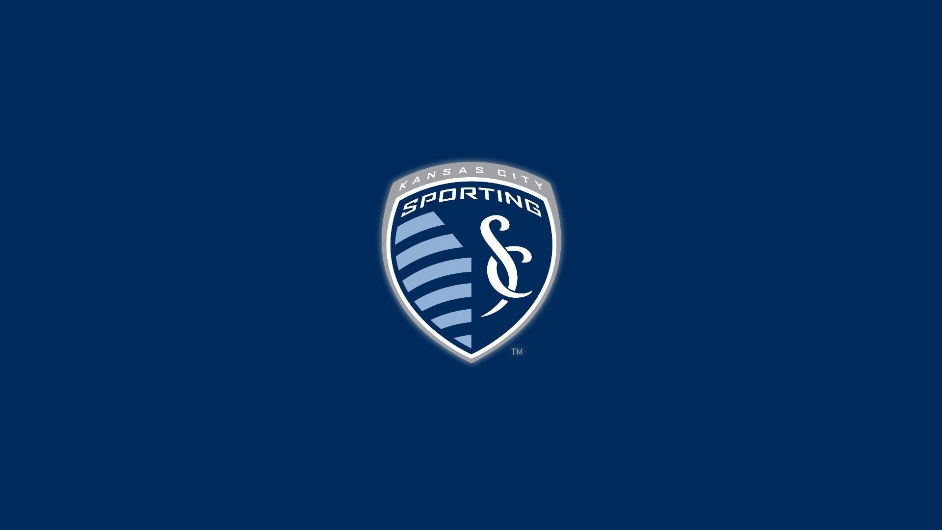 Sporting Kansas City Logo Wallpaper