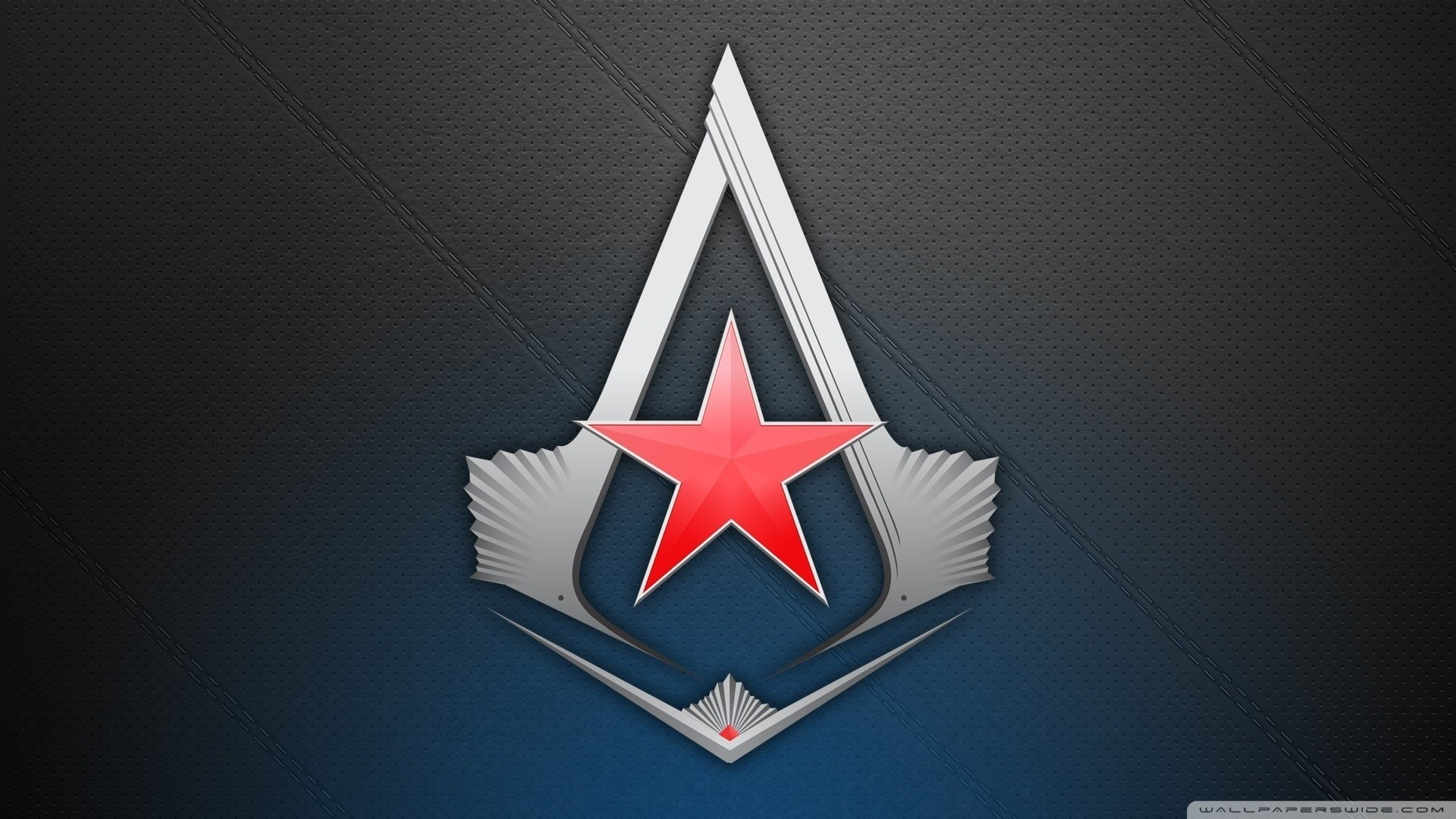 Assassins Creed Logo 2 Wallpaper Assassins, Creed, Logo, …