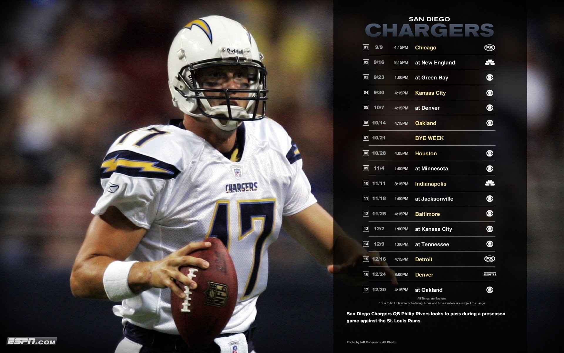 San Diego Chargers 369293 …