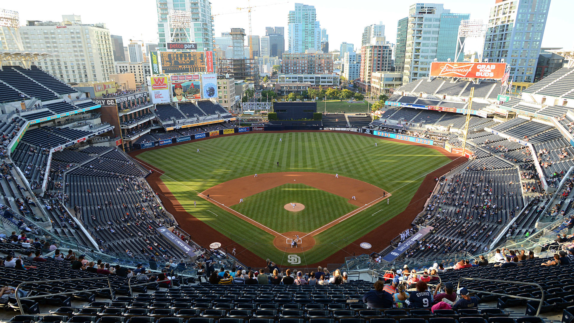 San Diego Gay Men's Chorus bashes Padres after national anthem mistake |  MLB | Sporting News