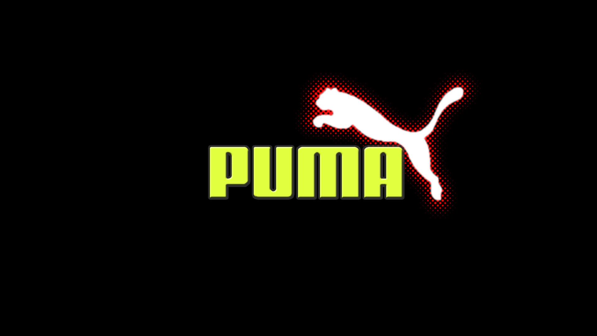 Puma Logo Wallpapers – Wallpaper Cave