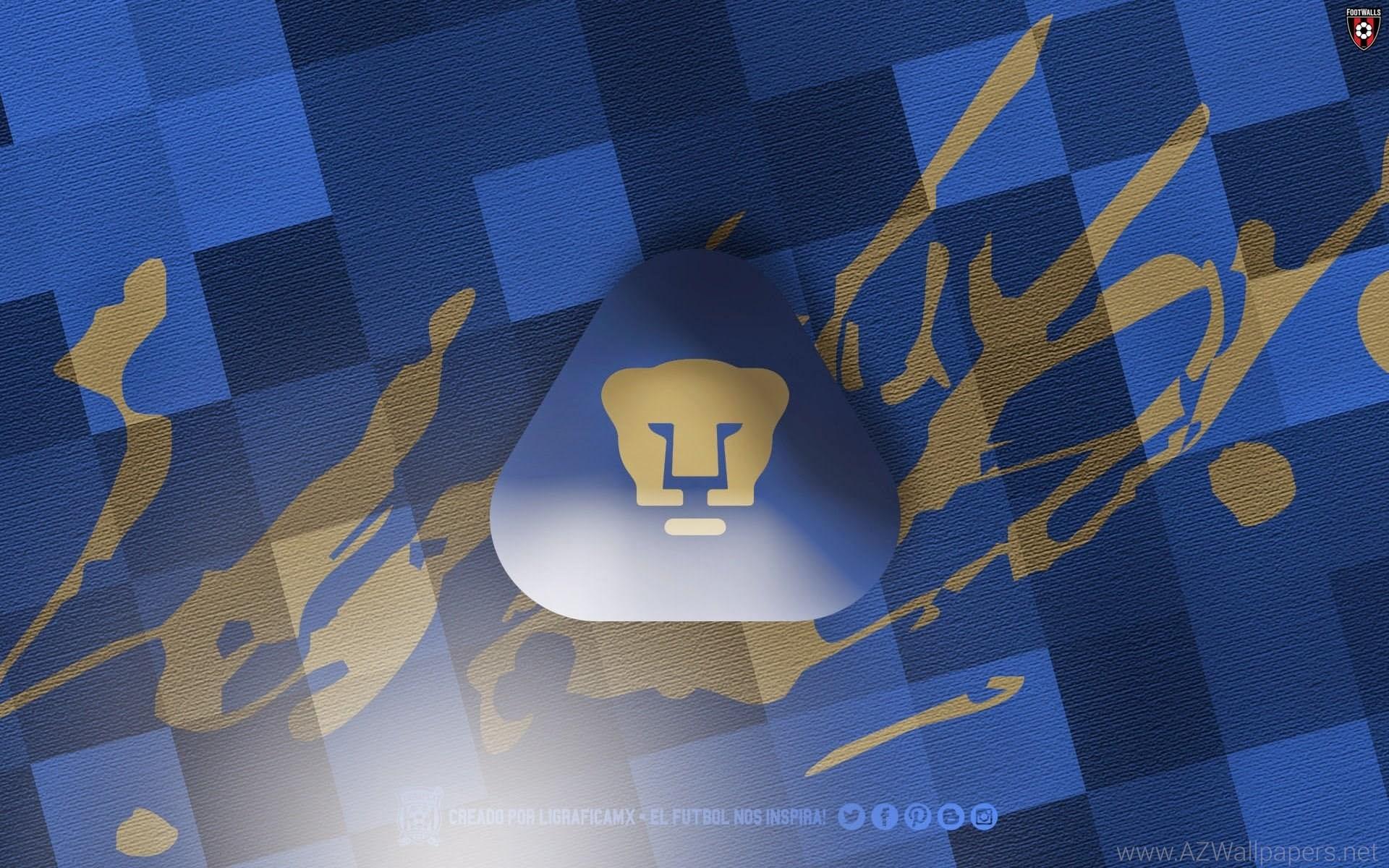 Pumas U N A M Wallpapers