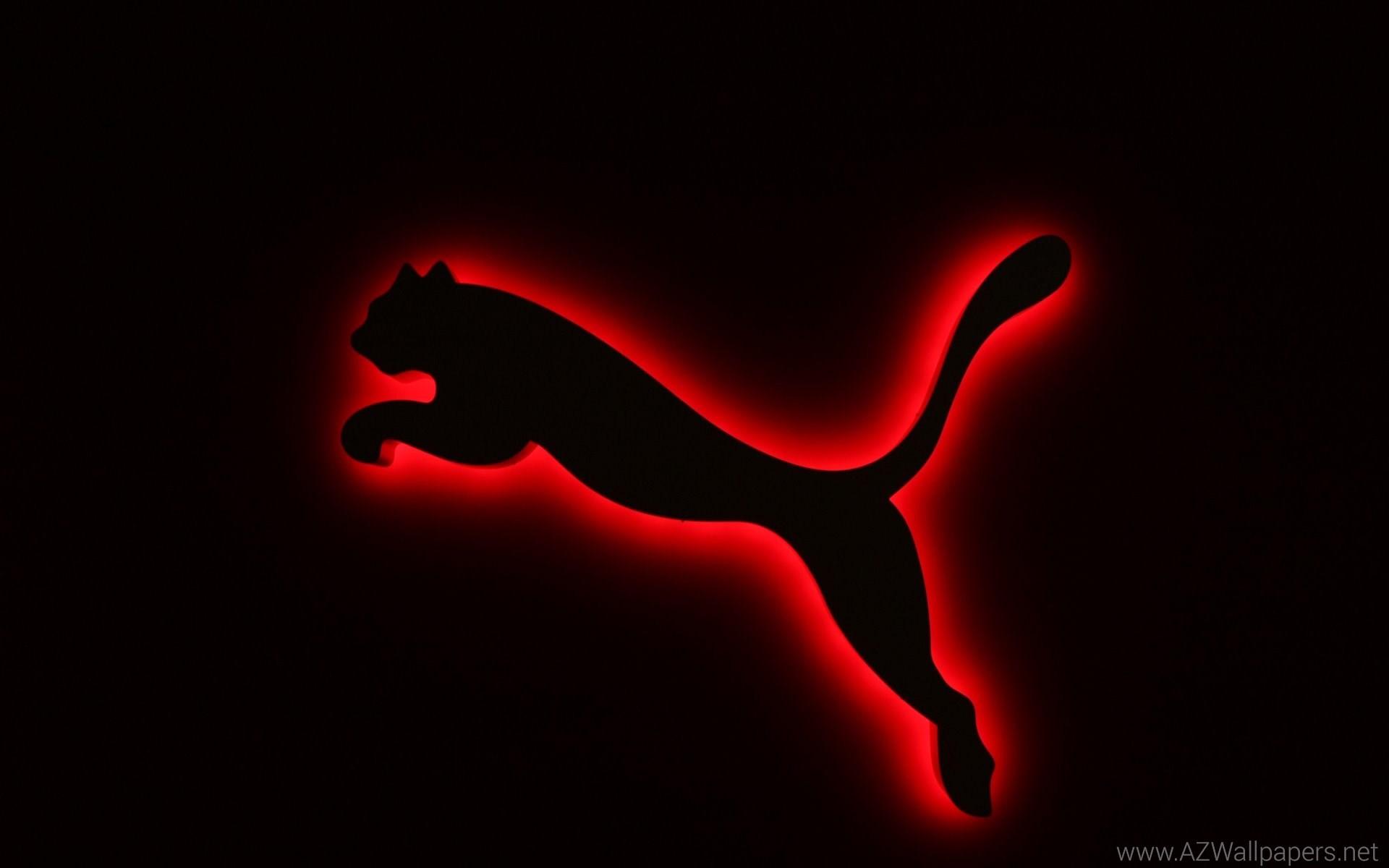Puma Logo Wallpapers Desktop Background