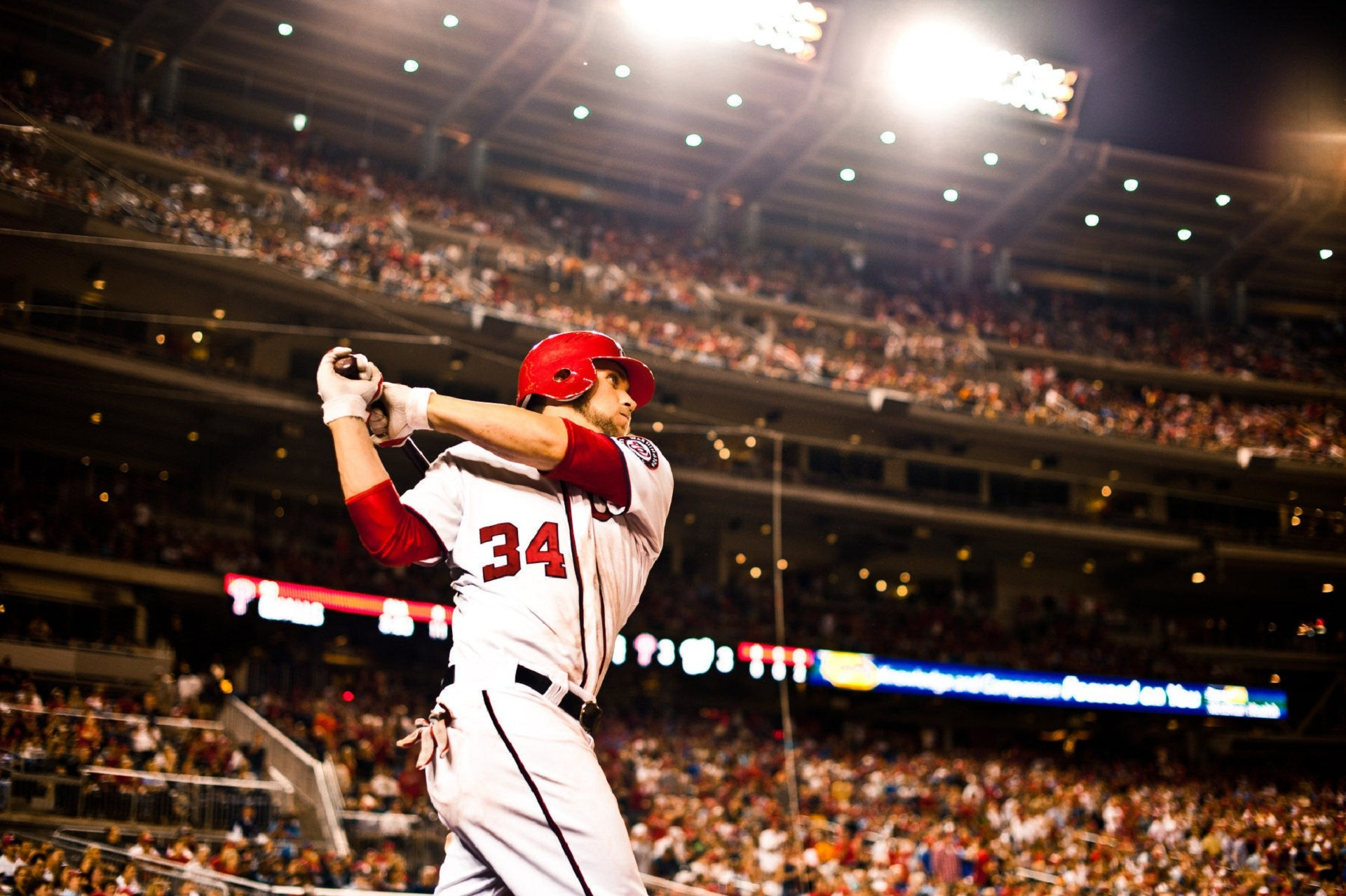 Bryce Harper Washington Nationals Wallpaper Wallpaper Photo 1920×1278  Nationals Wallpapers | Adorable Wallpapers | MLB | Pinterest | Wallpaper