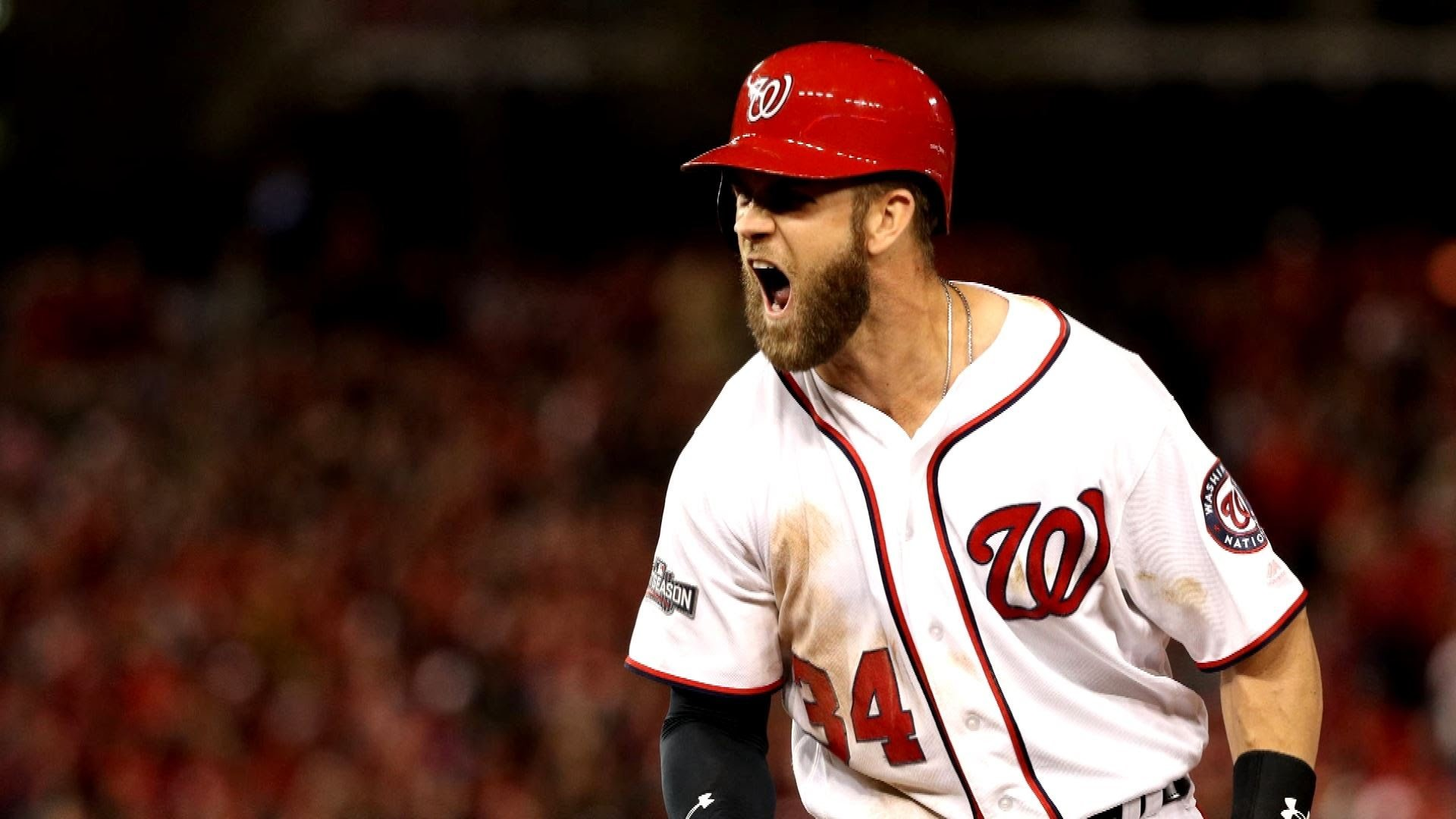 Is Bryce Harper worth his asking price?