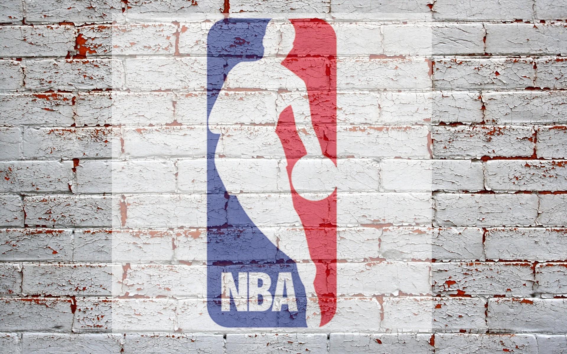 NBA Logo Wallpaper Sport Wide