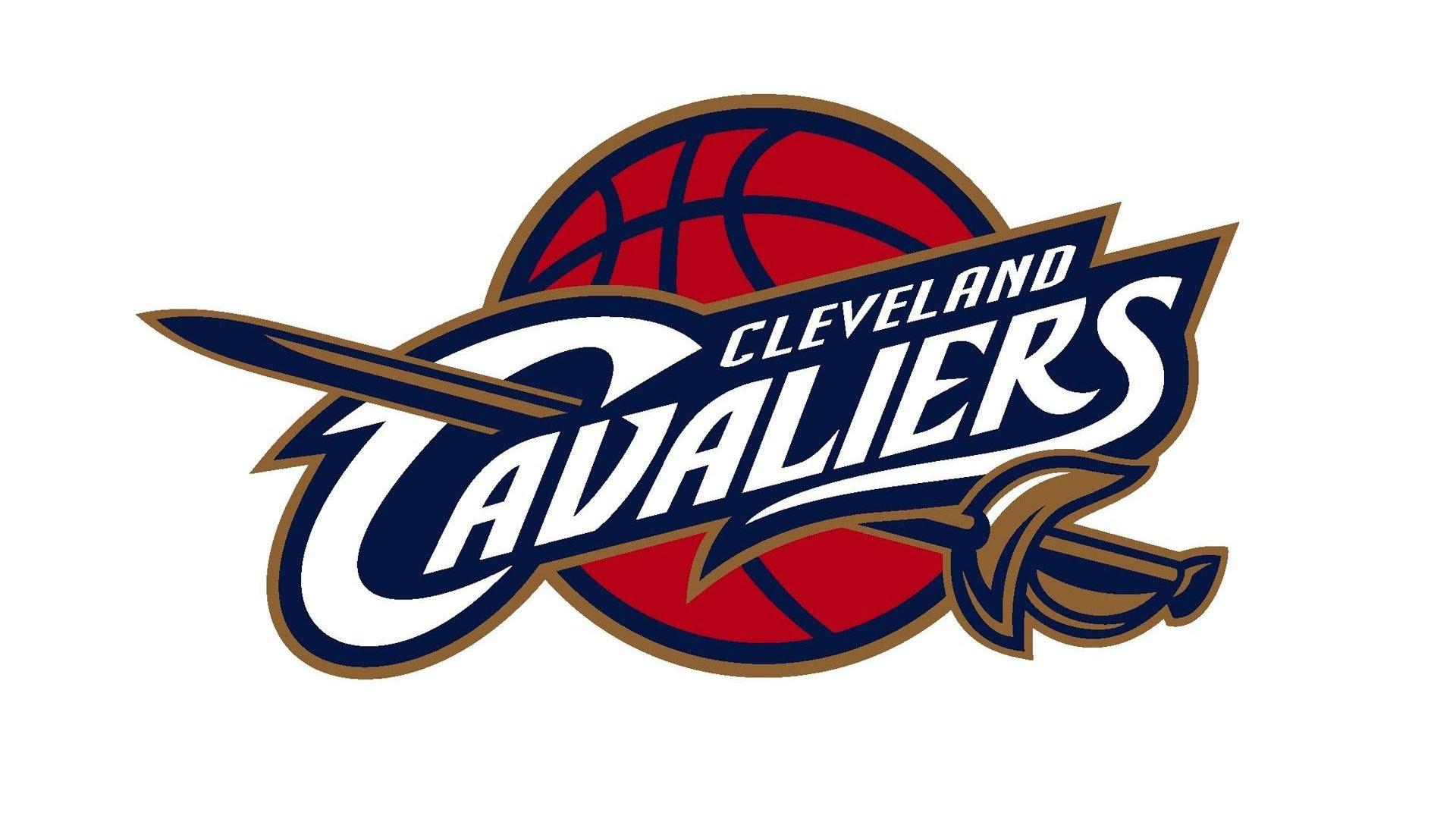 NBA Cleveland Cavaliers Logo wallpaper