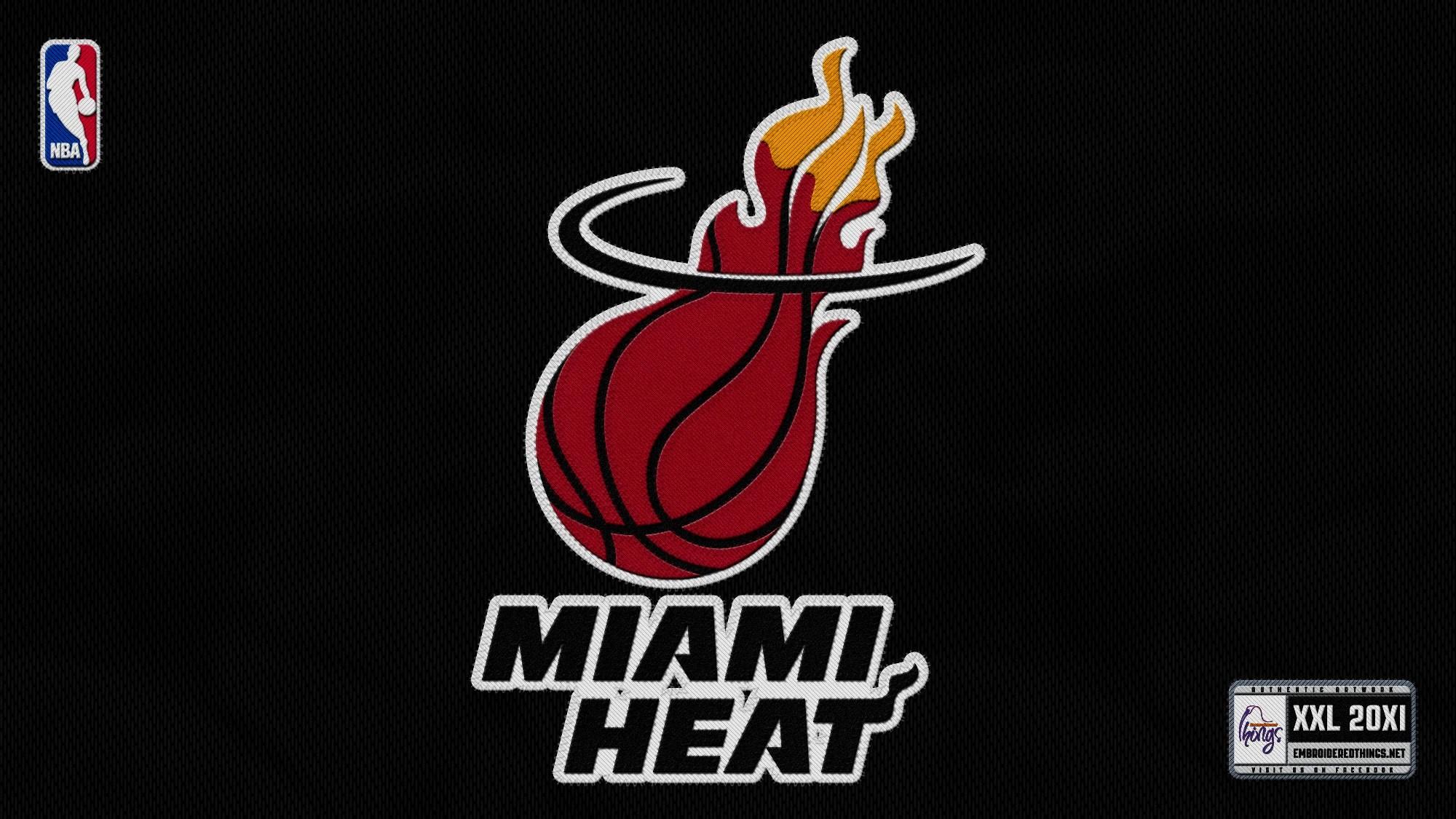 Miami Heat NBA Logo   wallpapers55.com – Best Wallpapers for PCs .