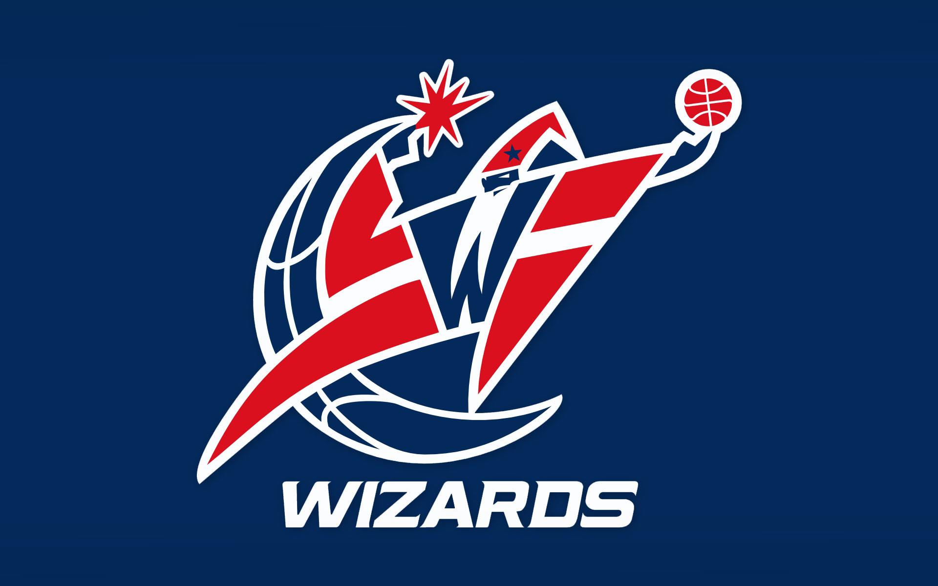 NBA Washington Wizards Logo wallpaper