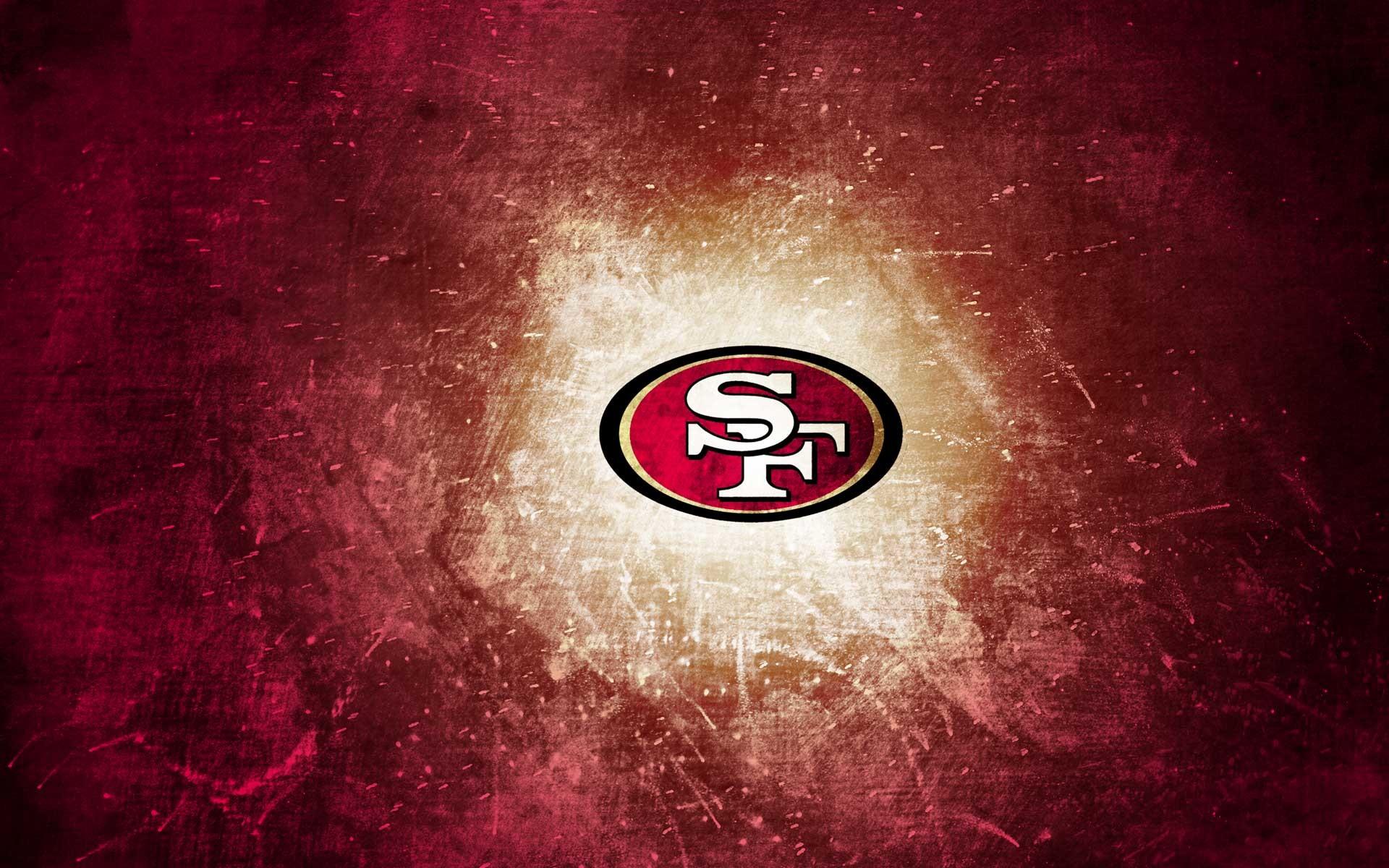 San Francisco 49ers. Wallpaper. Fútbol americano. Logo. | San Francisco  49ers. Equipo de Fútbol Americano. | Pinterest | San francisco 49ers