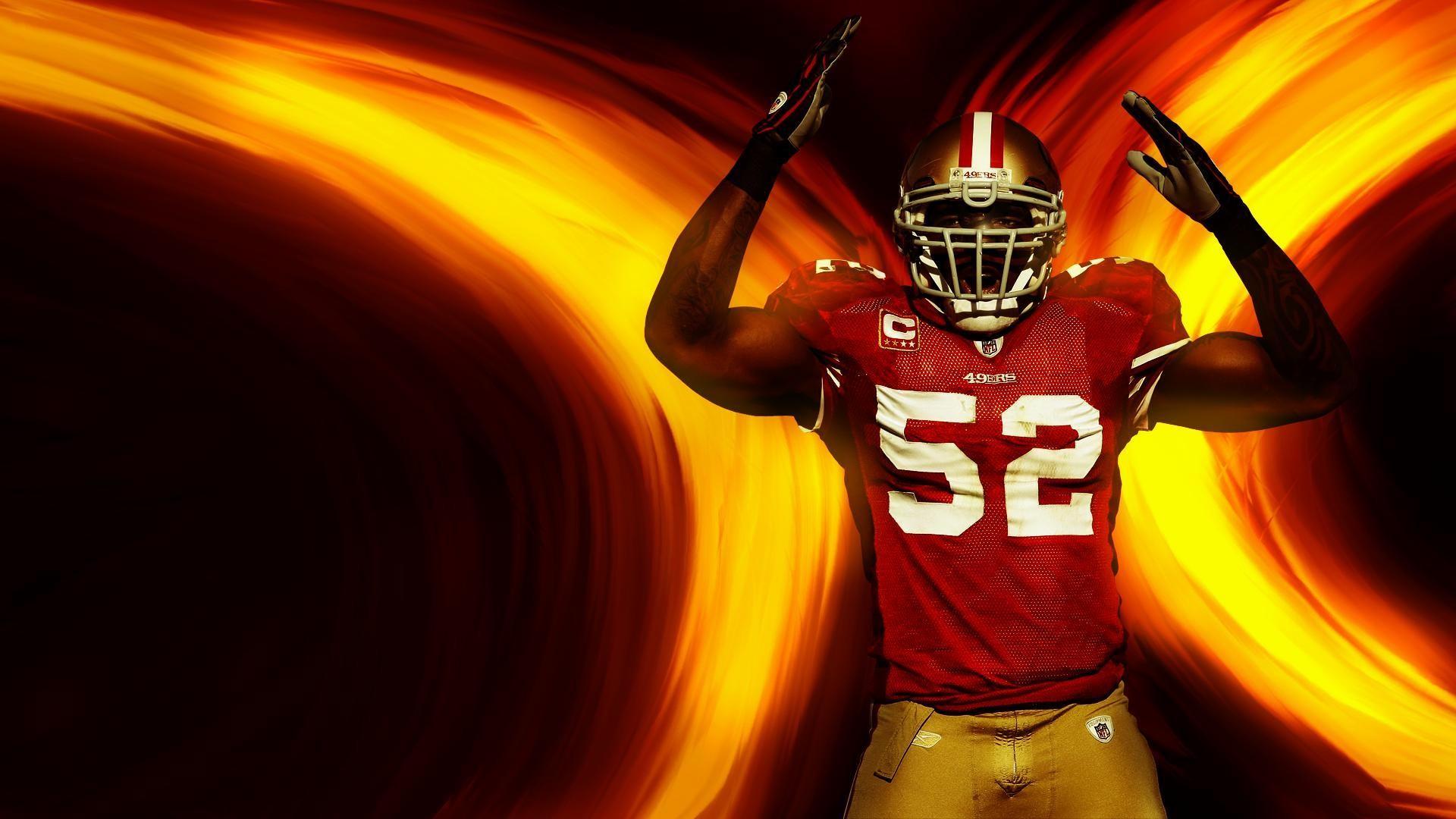 Patrick-Willis-SF-49ers-Wallpaper