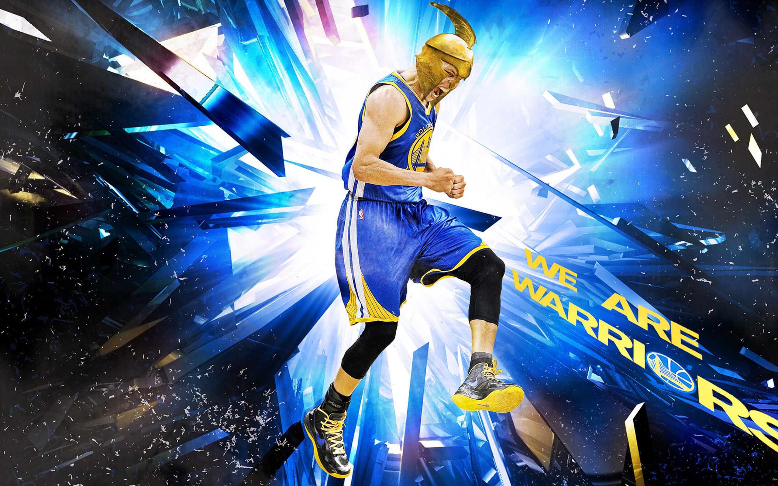 Stephen Curry New Wallpaper