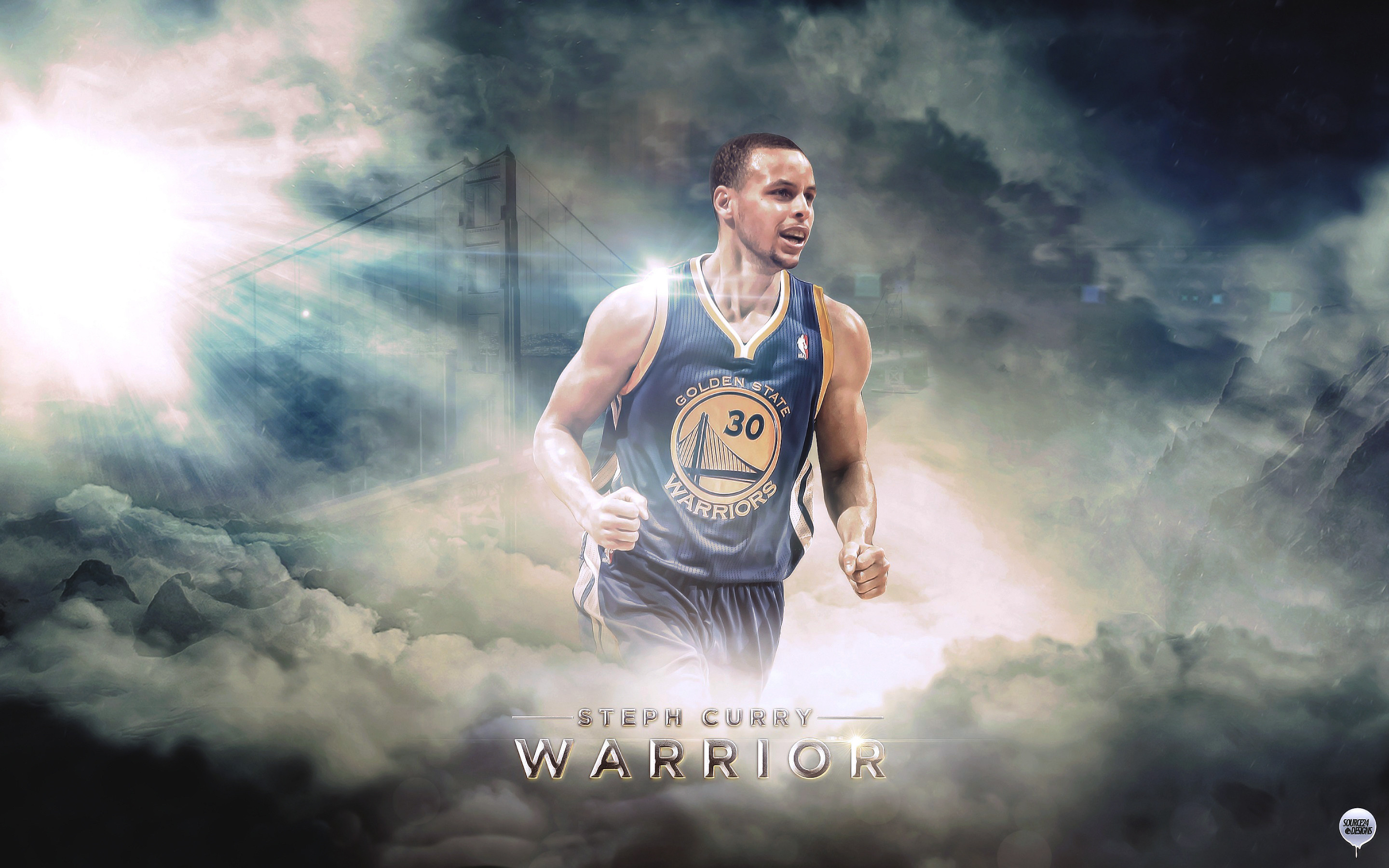 Stephen Curry Wallpaper Free Download   Wallpapers, Backgrounds .
