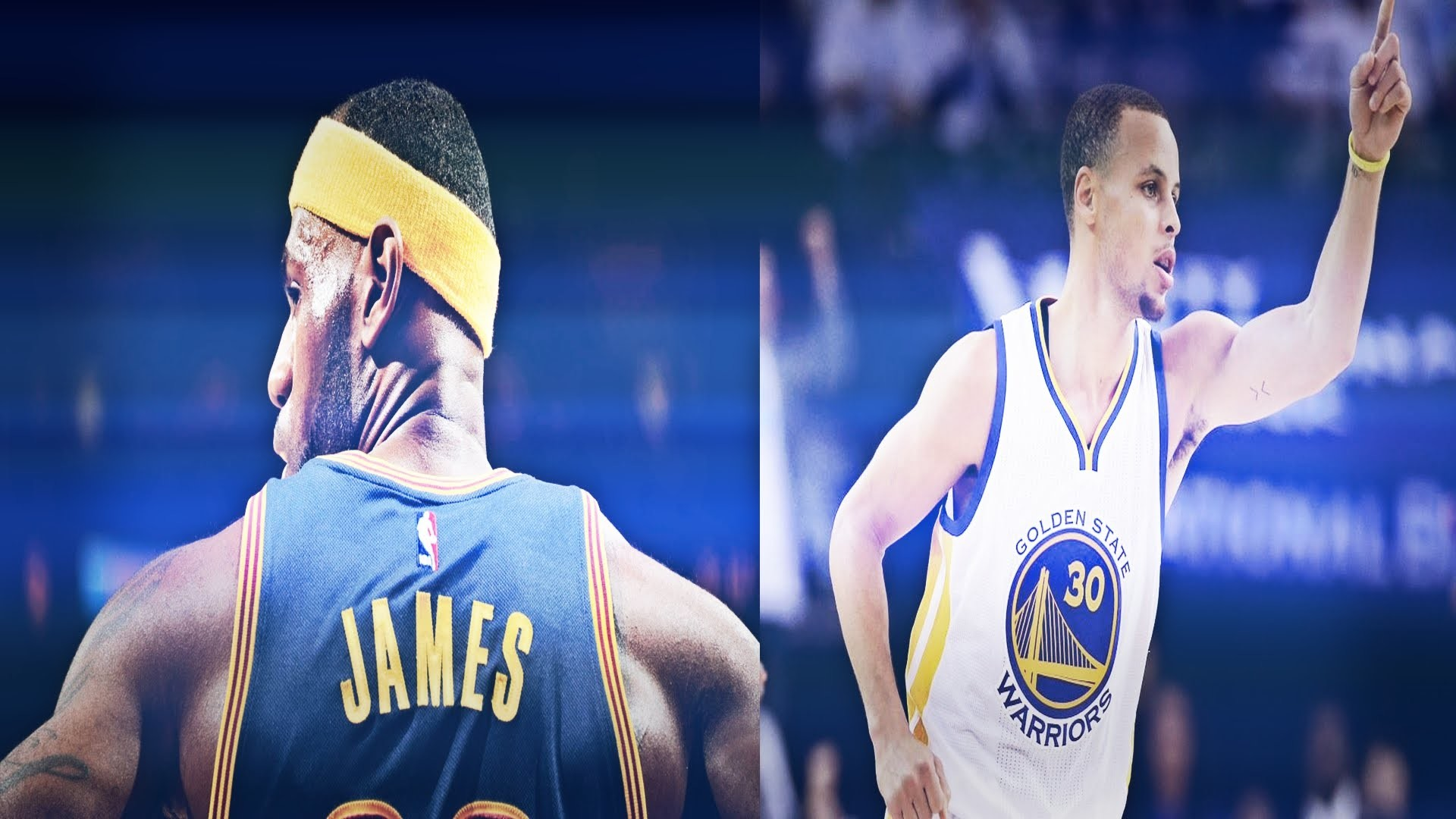 LeBron James To Partner with Stephen Curry In Warriors Next Season?